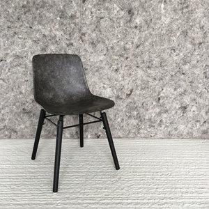 Solidwool 'Hembury Chair' -