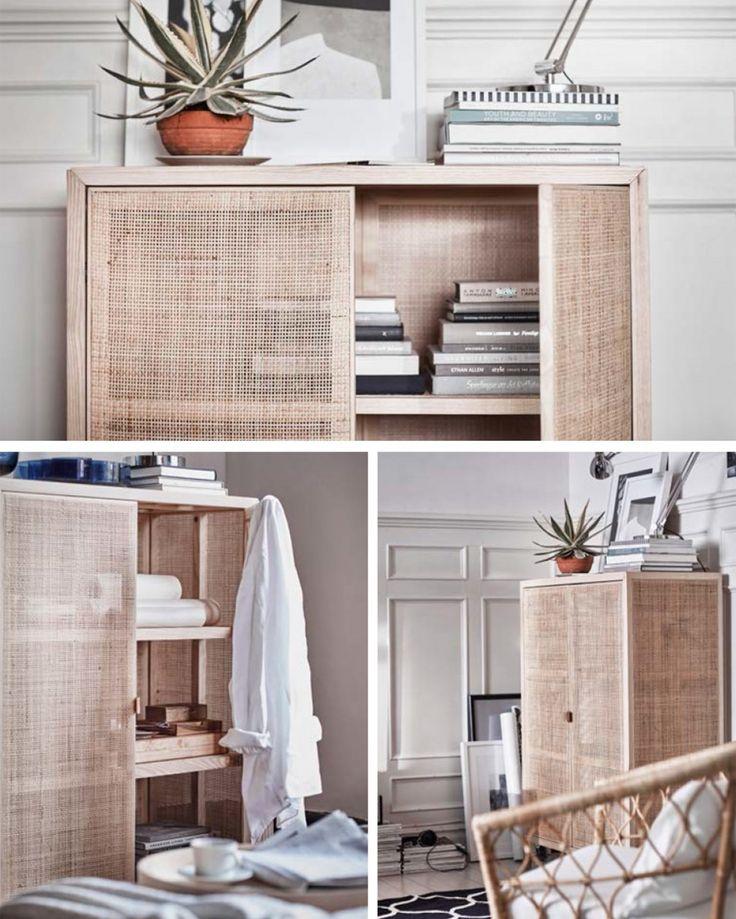 IKEA STOCKHOLM 2018 Cabinet