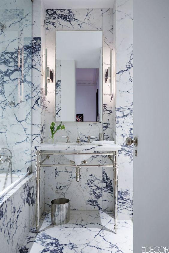 Kylie Monteleone_Spacedresser_New York Marble_Walls_Floor_Vanity_Bath_Bathroom.jpg