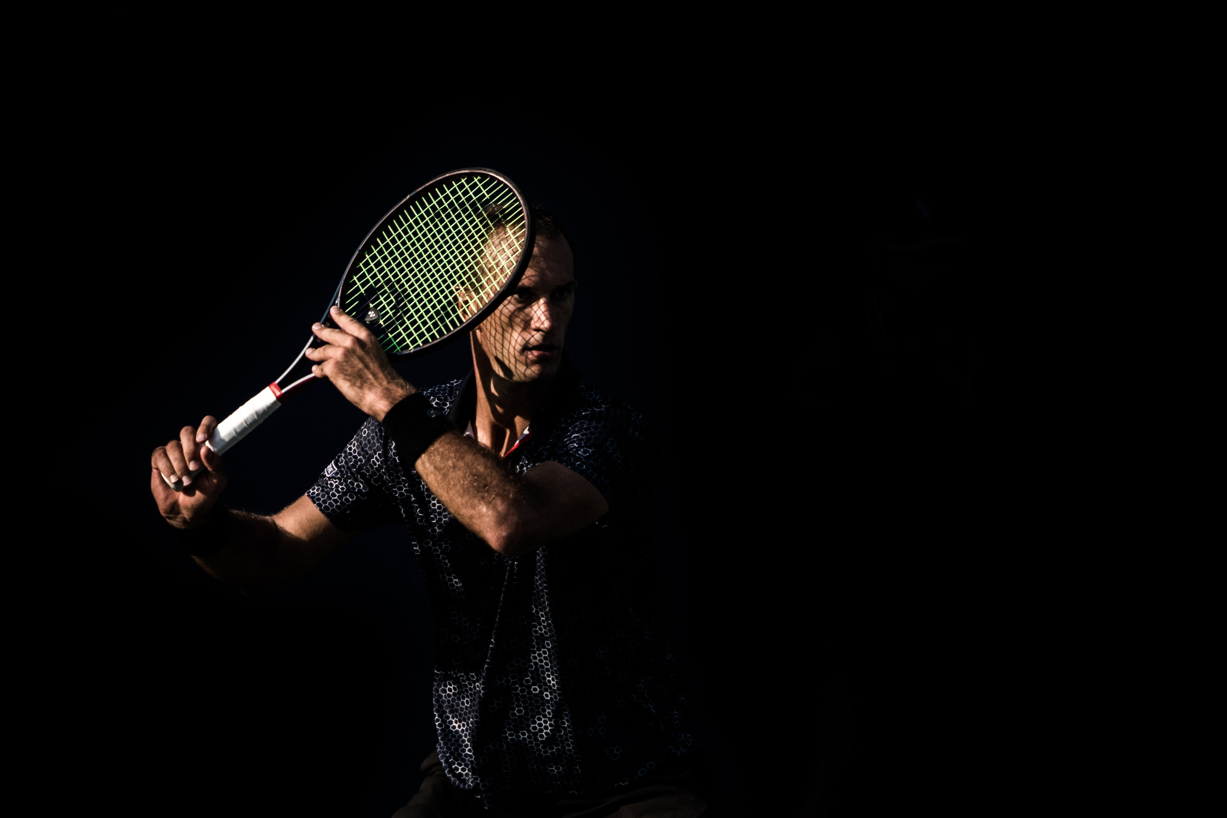Tennis Photography Regina Cortina