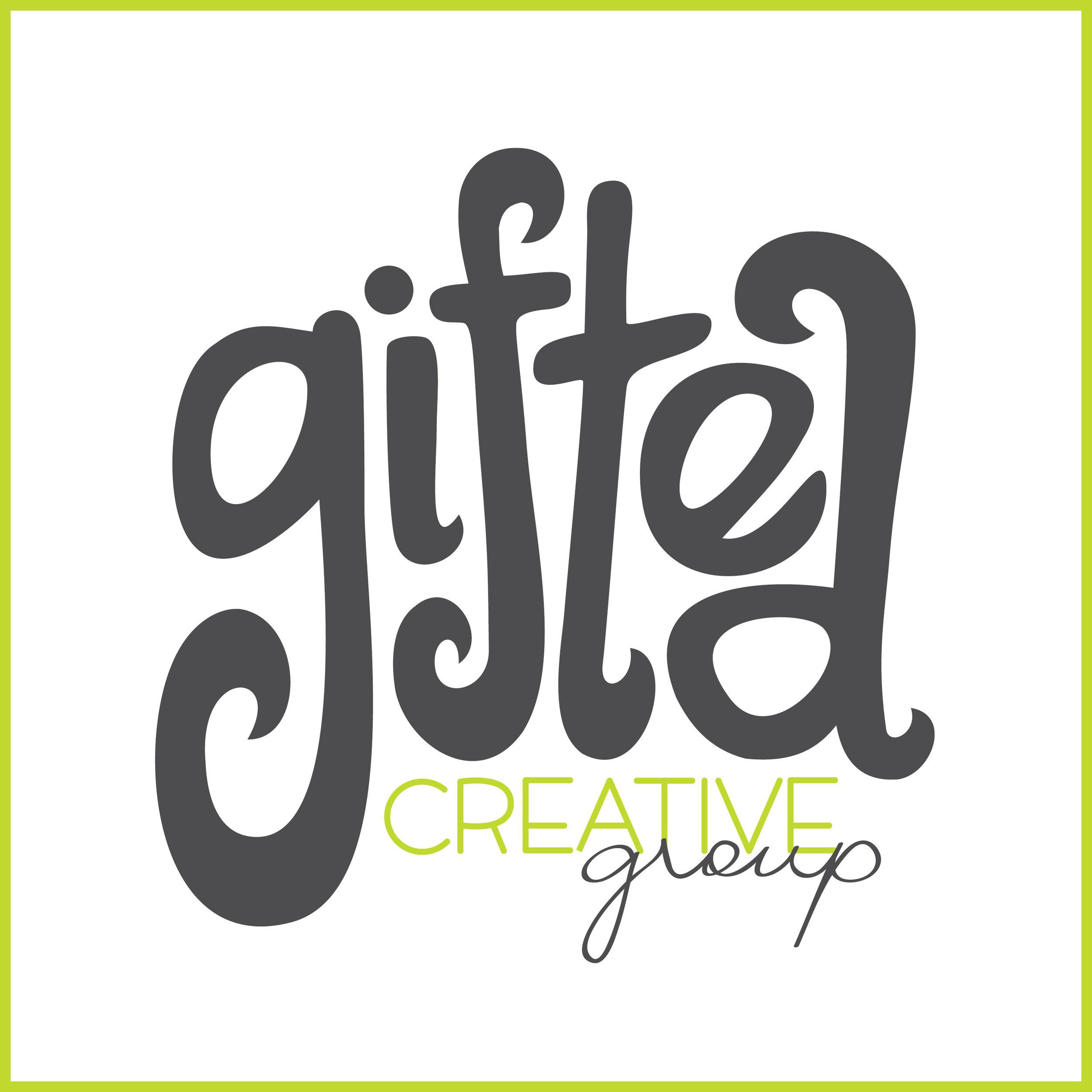 Gifted Creative Group  (412) 407-7541  hello@giftedcreative.com  giftedcreative@gmail.com   GiftedCreative.com   fb.com/GiftedCreative   instagram.com/GiftedCreative   twitter.com/GiftedCreative