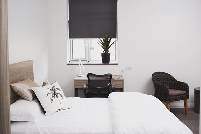 Looking for a place to call home while you study in Newcastle? Here's a glimpse of the rooms offered here at King House.  #studentaccommodation #newcastle #kinghousecrew #UoN #roominspo