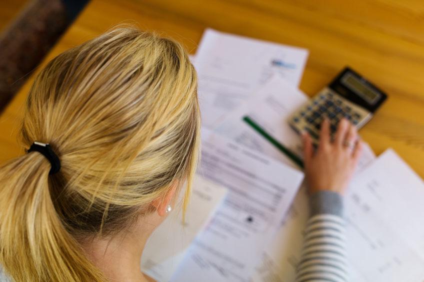 on-demand divorce financial coaching -