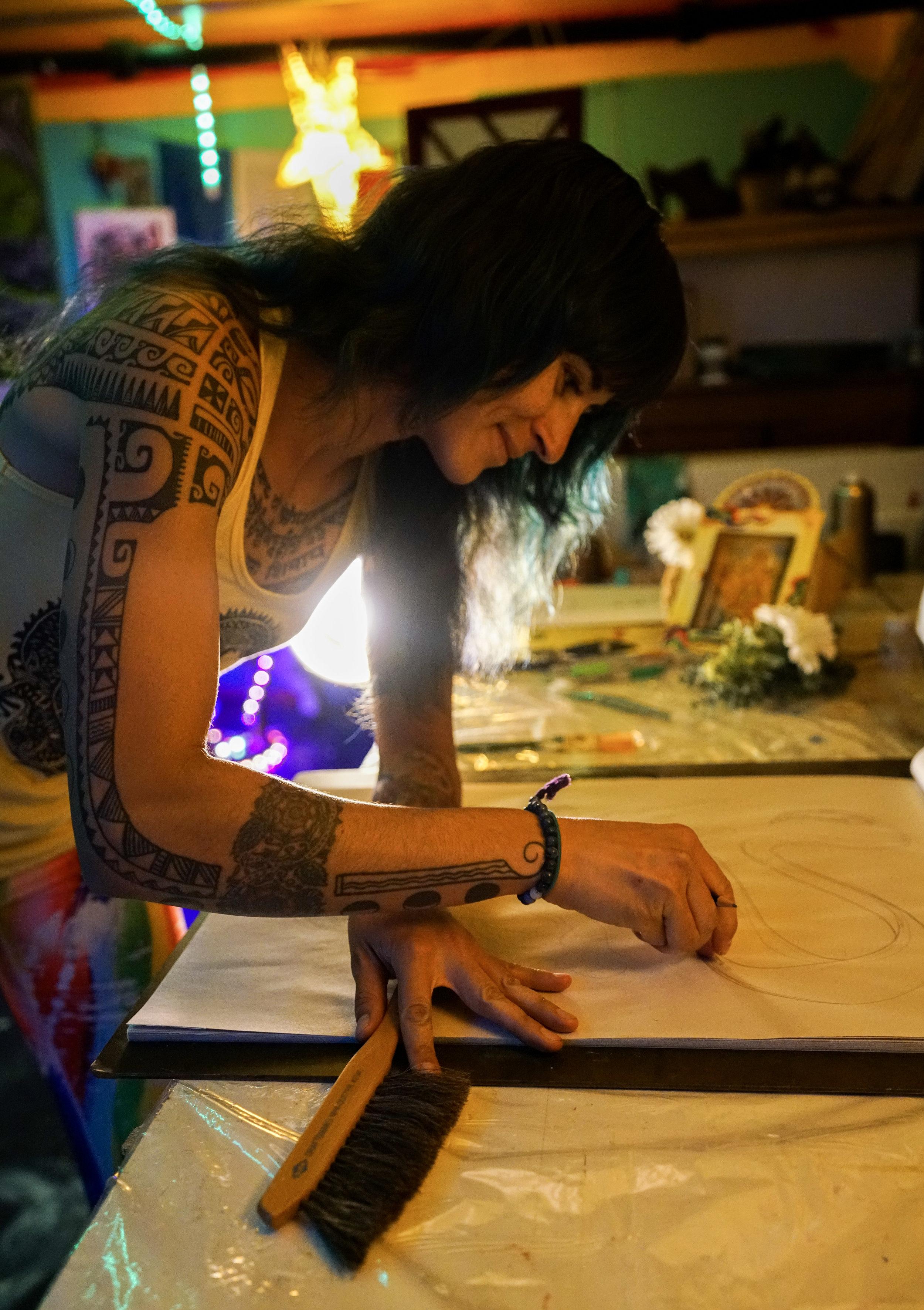 Grace Noel Art
