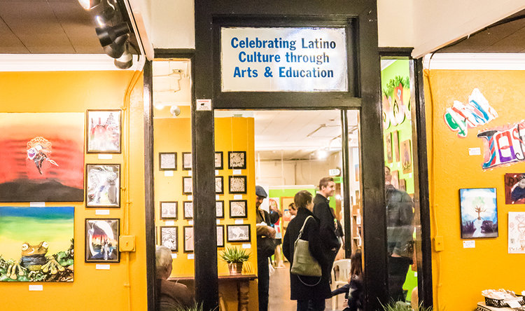 CHAC Gallery + Cultural Center