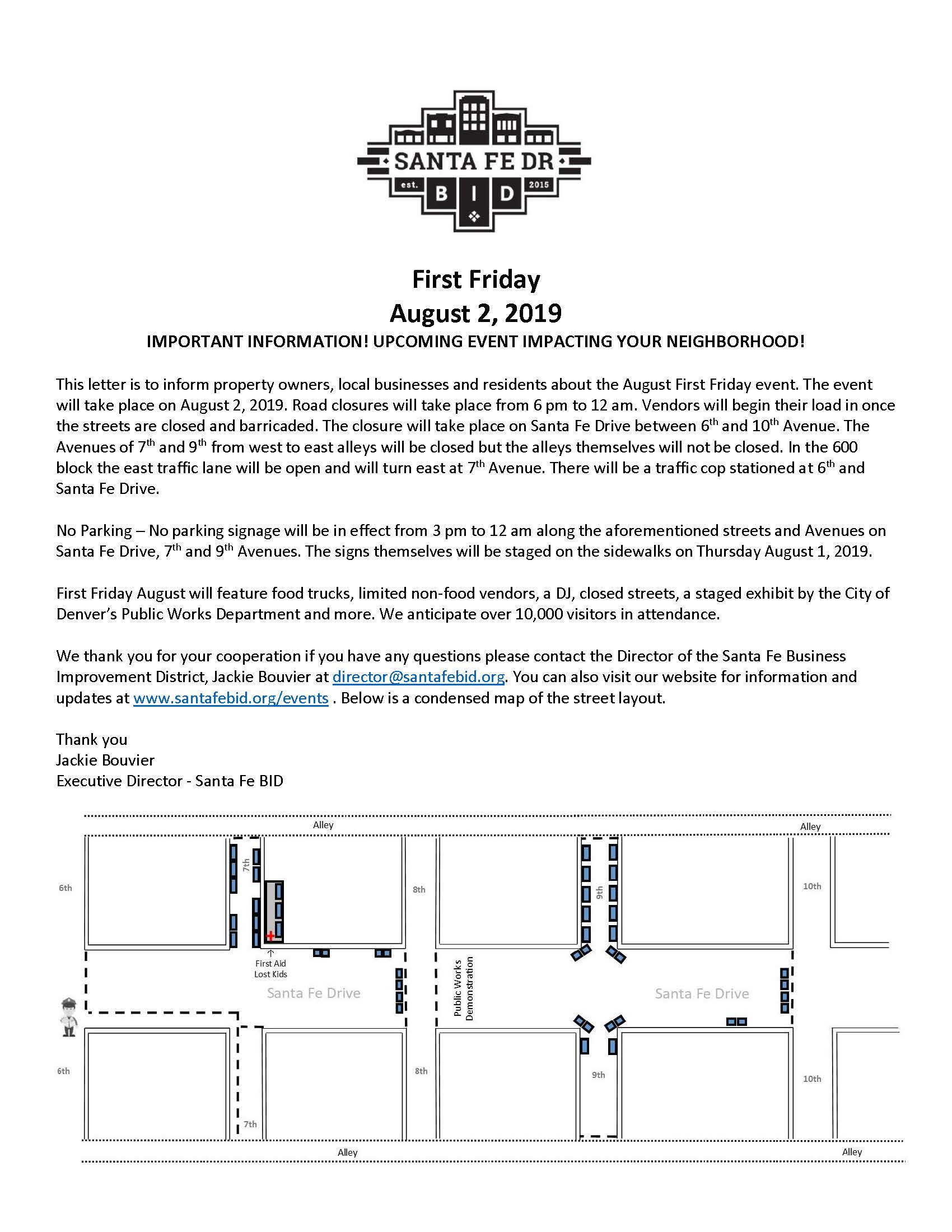 First Friday August 2 Neighborhood Notification.jpg