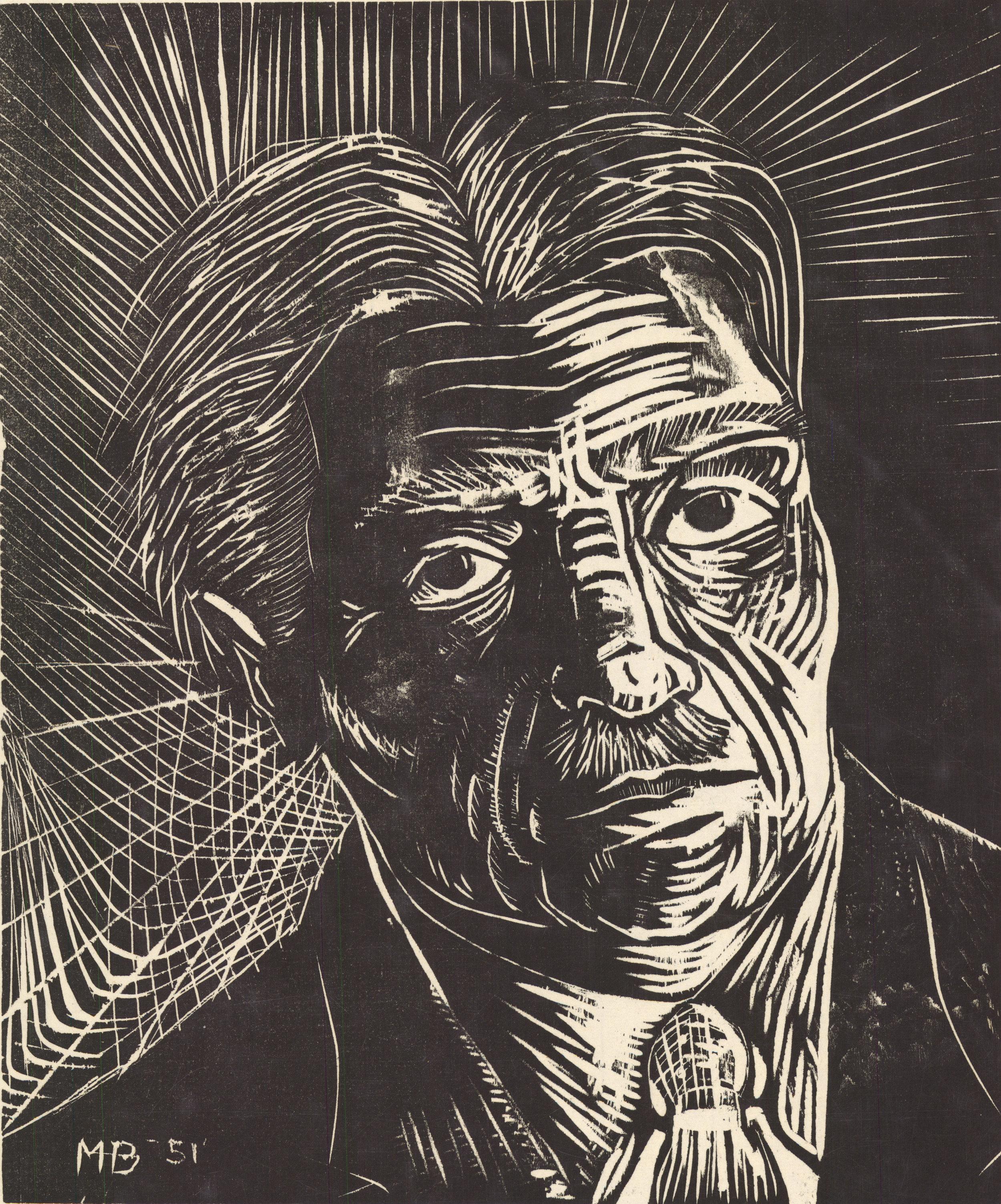 Dr. GMG. 1951