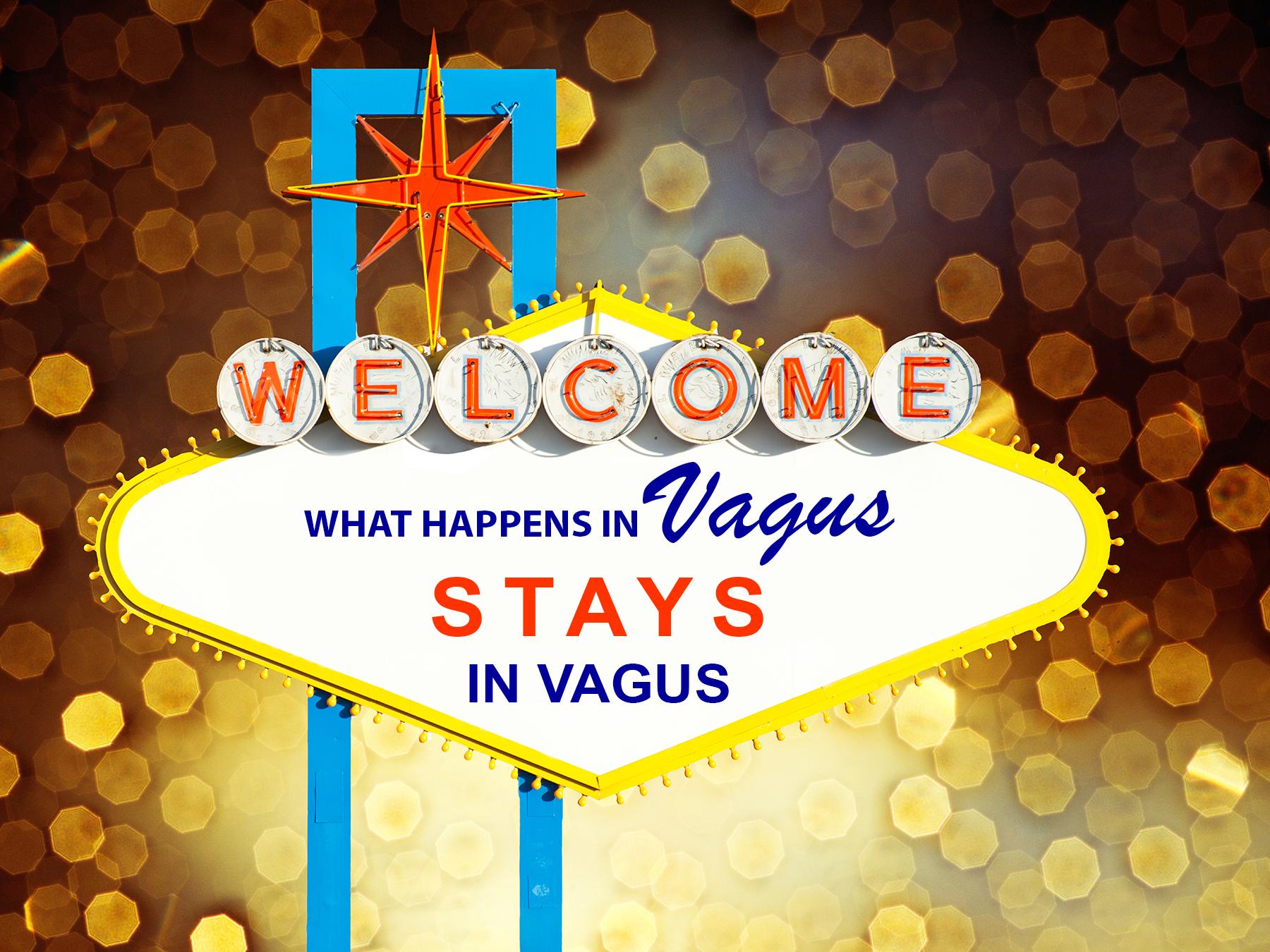 What Happens In Vagus, Stays In Vagus