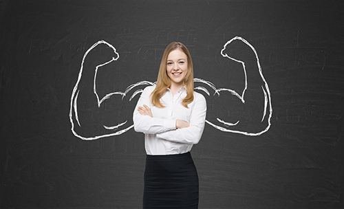The Benefits of Being Assertive
