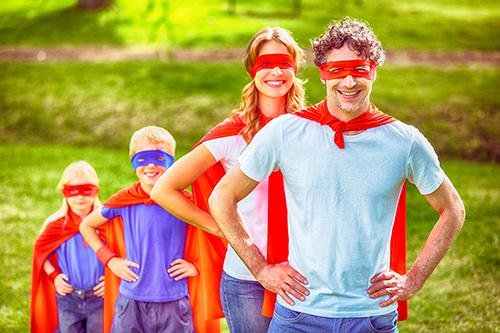 5 Easy Guidelines For Raising Emotionally Healthy Children