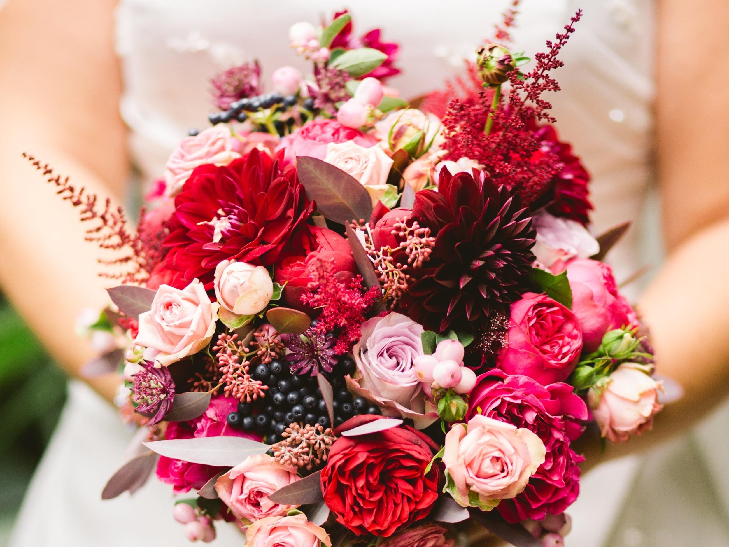 Weddings+Receptions -