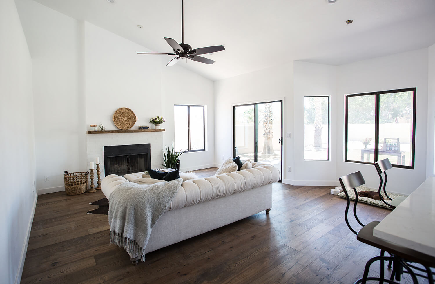 Sonoran Desert Living - Project Tere