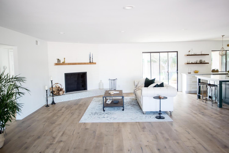 Sonoran Desert Living Charter Oak Project