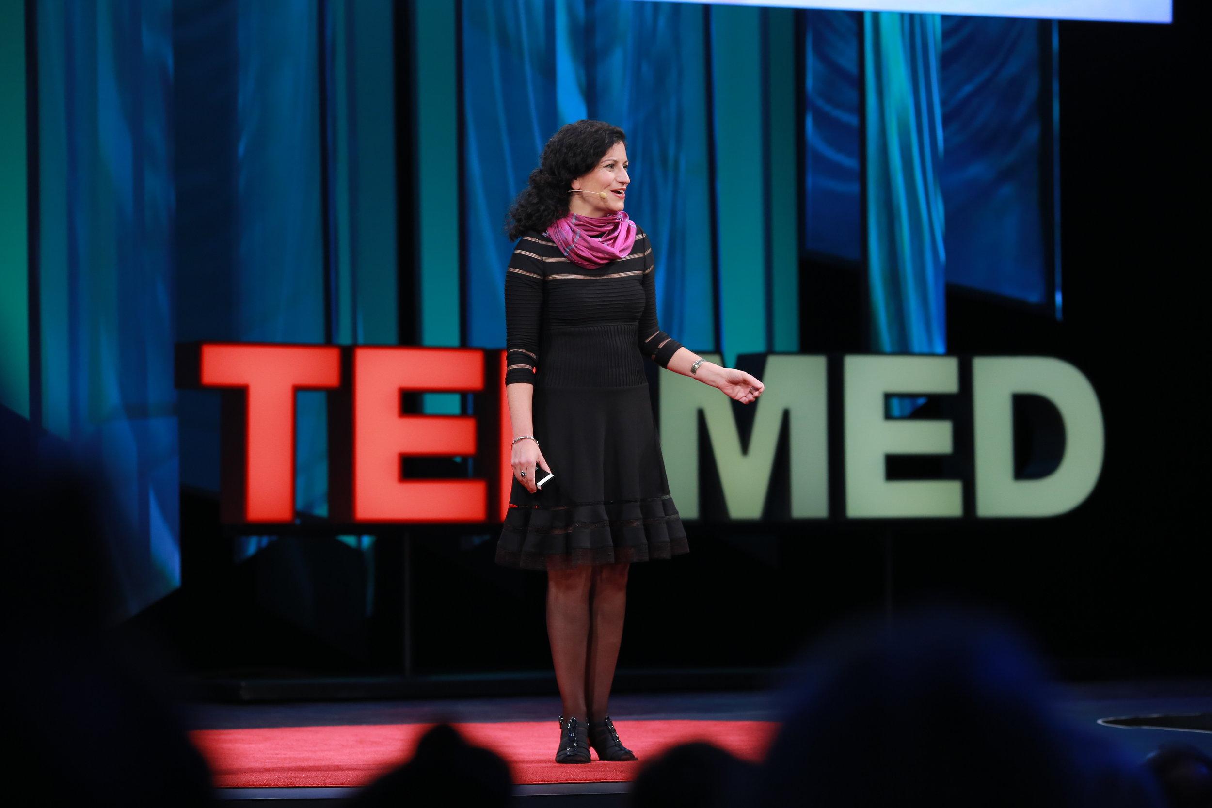 Photo credit: TEDMED