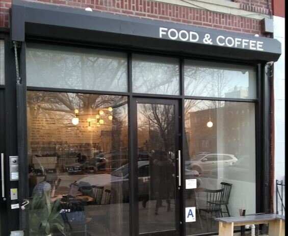 Little Roy Coffee Co. - 1413 Nostrand Ave. Brooklyn, NY 11226
