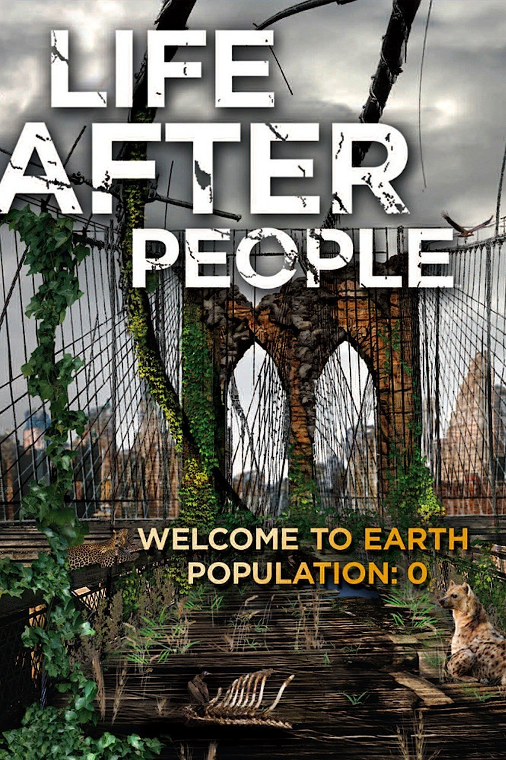 Life After People documentary