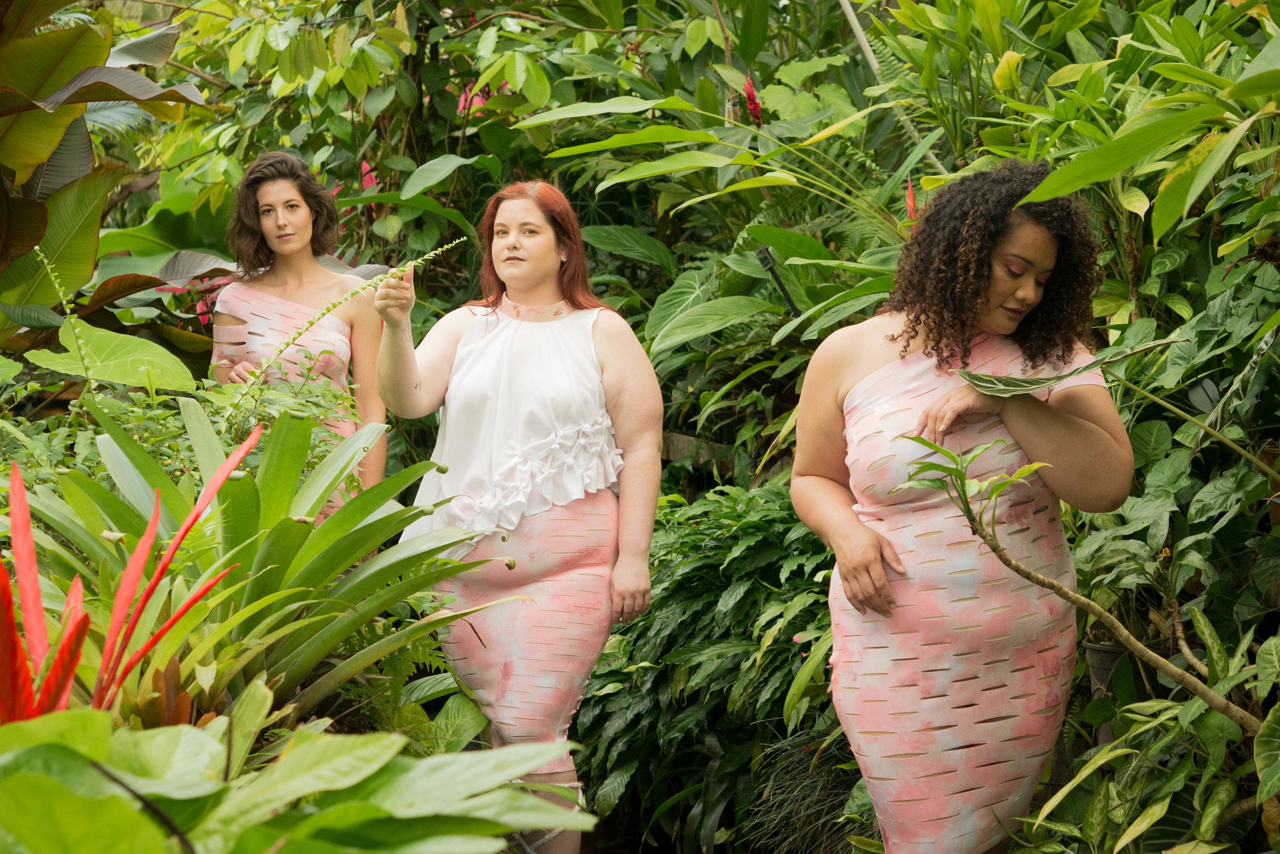 Botanical Bodies -