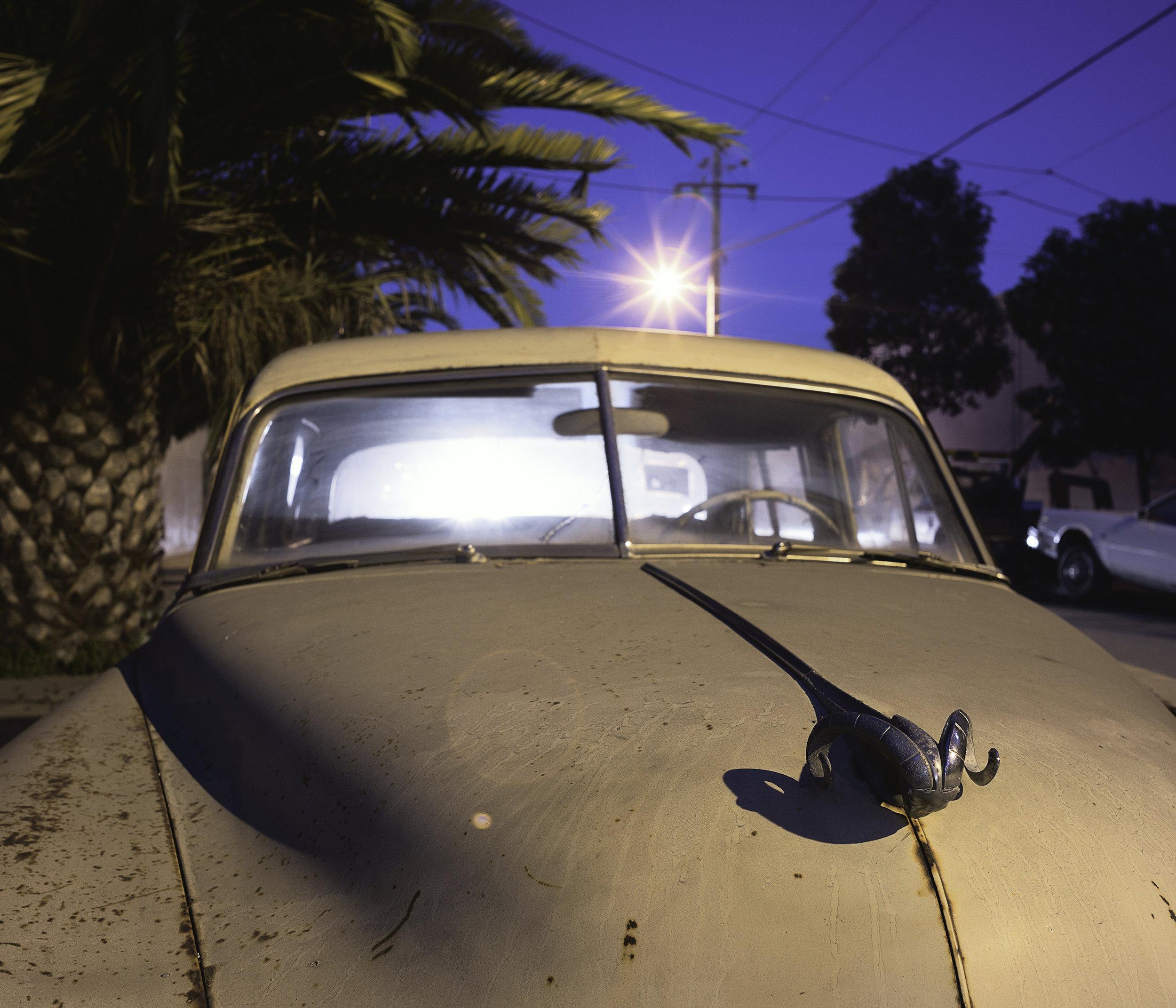 1951 Dodge coronet ram tough.jpg