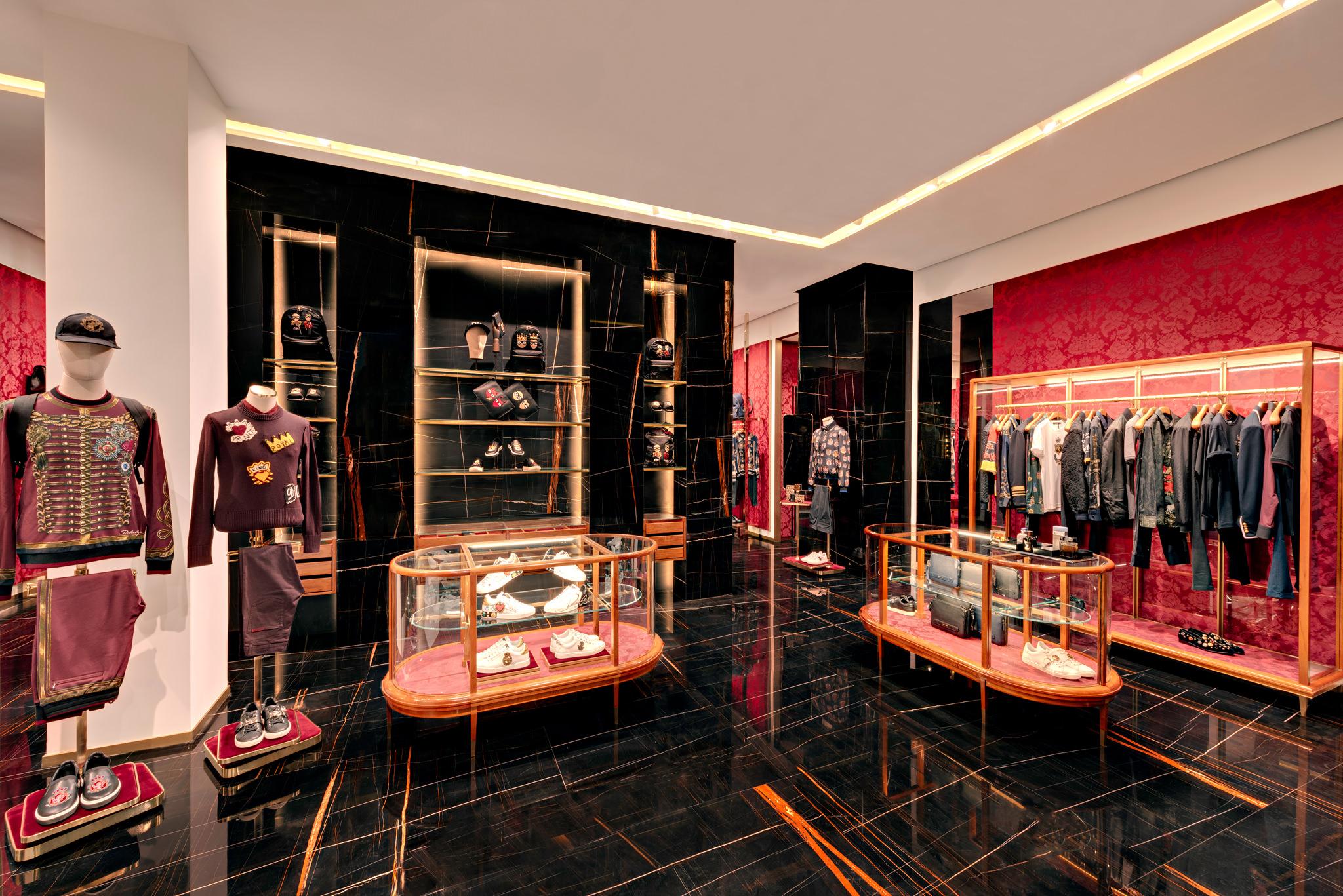 20171011 - Dolce & Gabbana - HCM - Commercial - Interior - Store - Retouch 0010.jpg