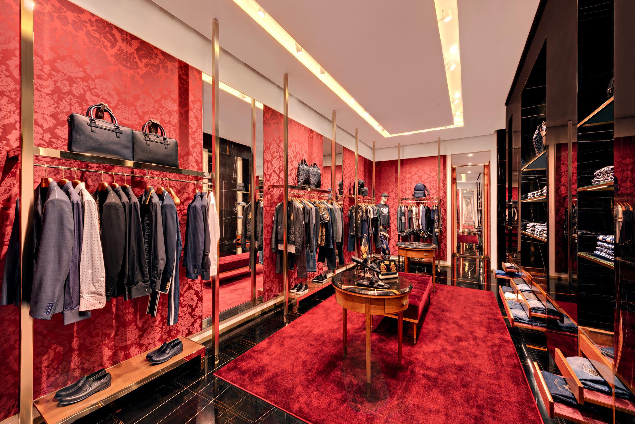 20171011 - Dolce & Gabbana - HCM - Commercial - Interior - Store - Retouch 0064.jpg