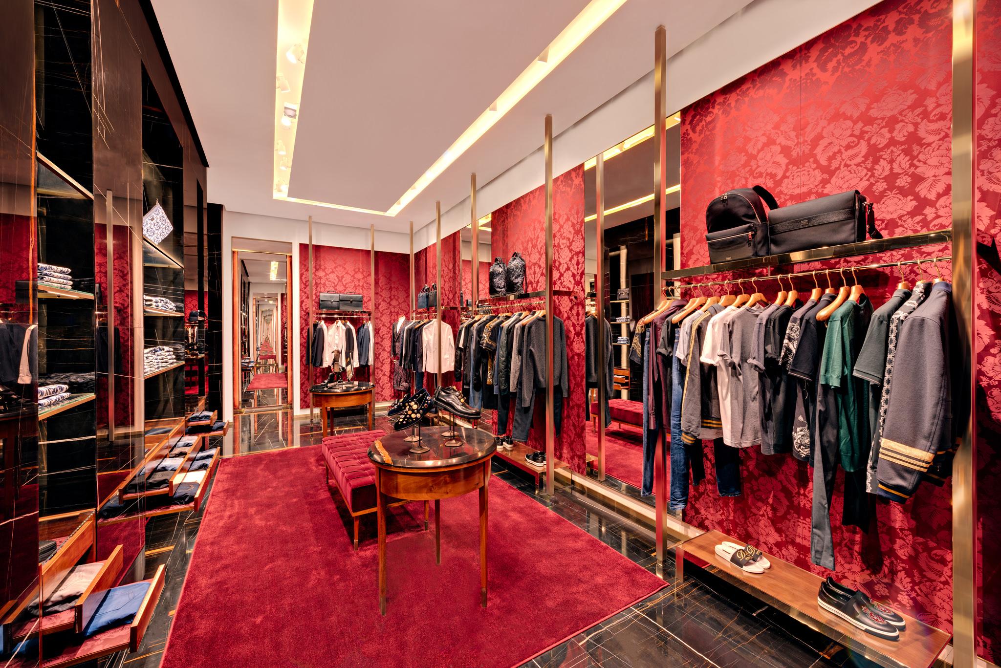 20171011 - Dolce & Gabbana - HCM - Commercial - Interior - Store - Retouch 0082.jpg