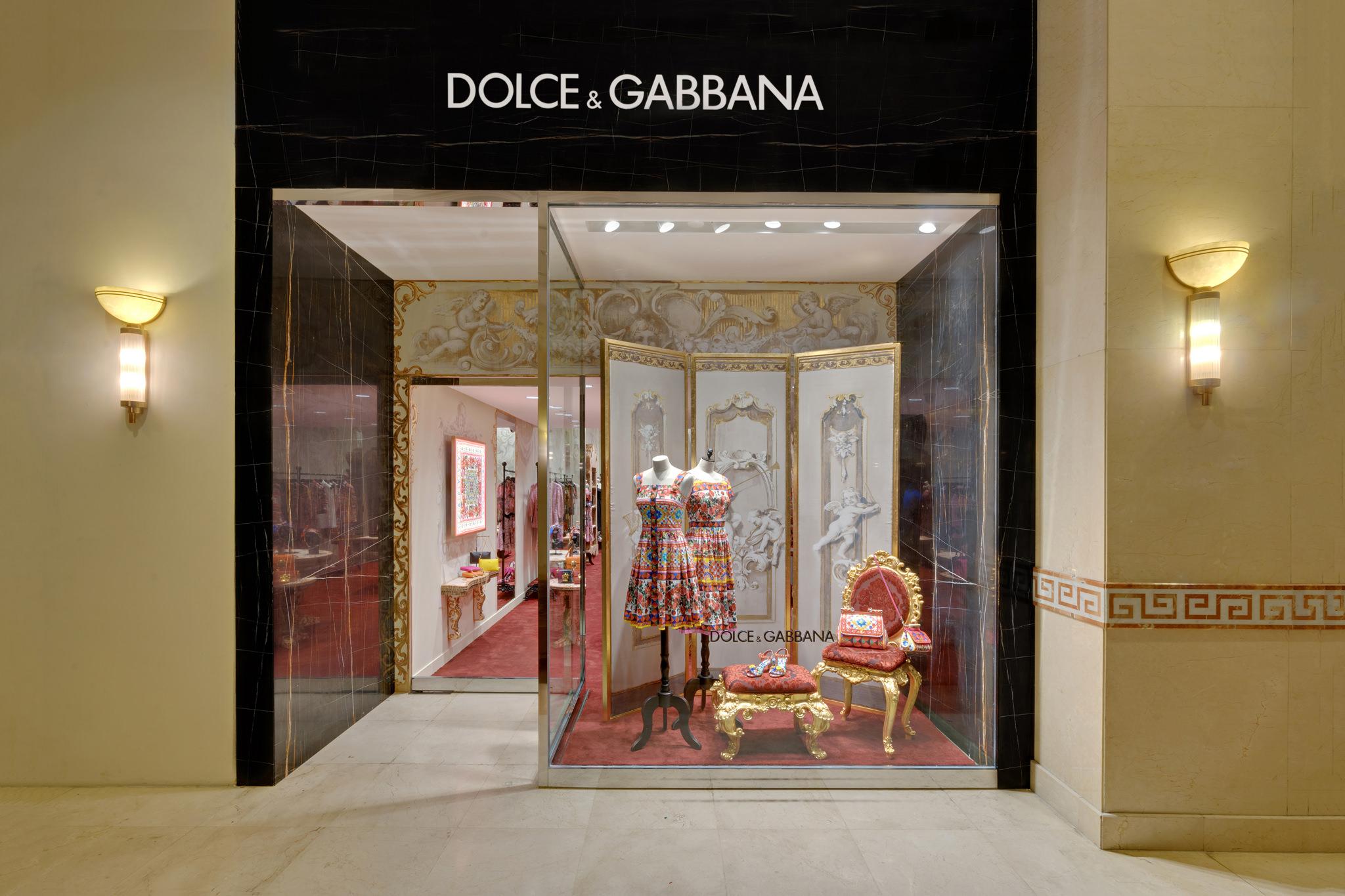 20170123 - Dolce & Gabbana - HCM - Commercial - Interior - Store - Retouch 0013.jpg