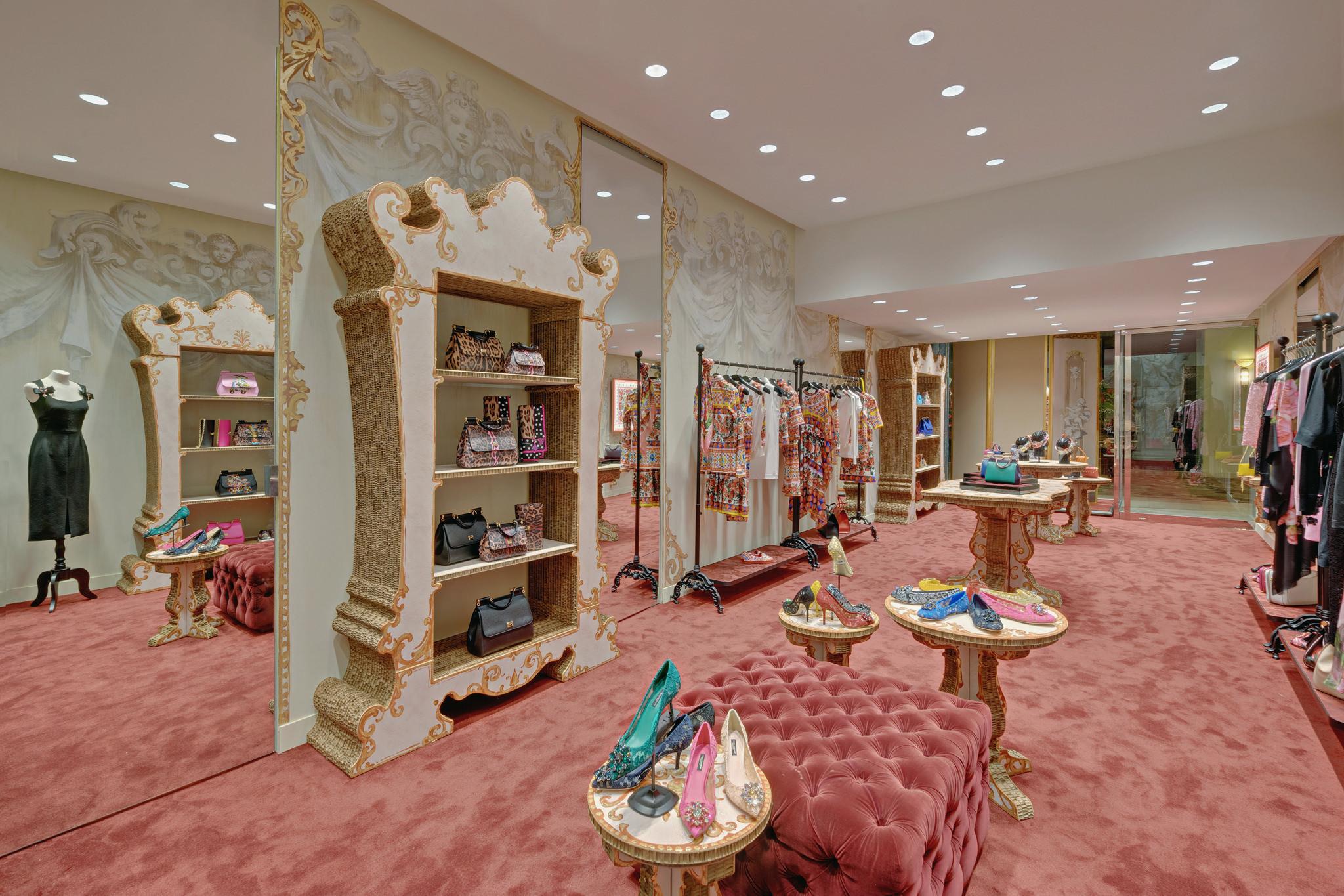 20170123 - Dolce & Gabbana - HCM - Commercial - Interior - Store - Retouch 0007.jpg