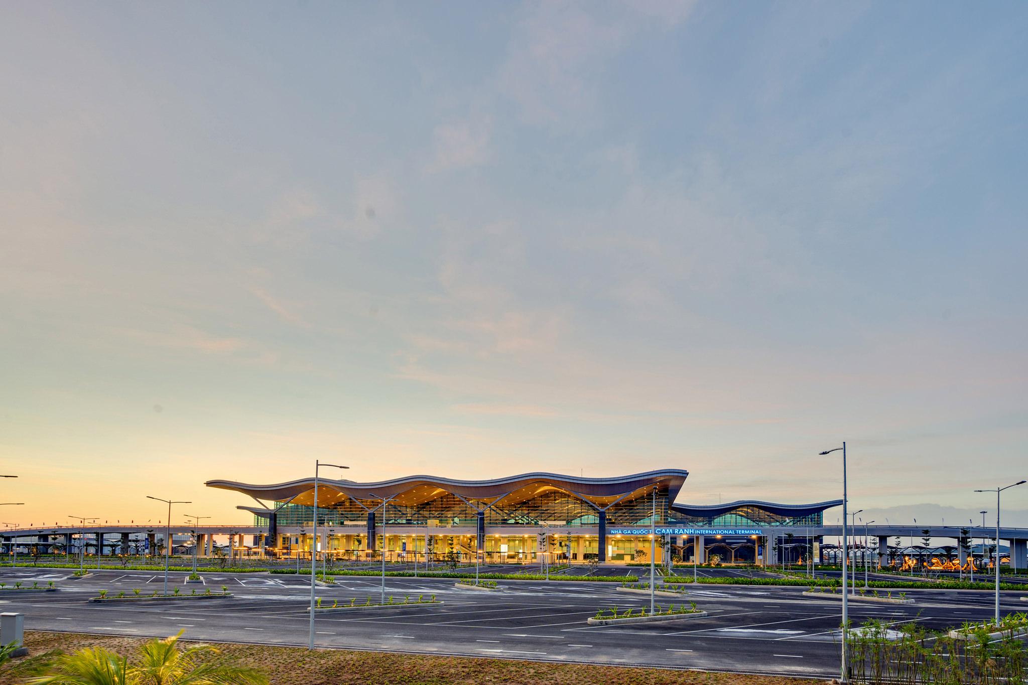 20180626 - Cam Ranh Airport - Architecture - 0005.jpg