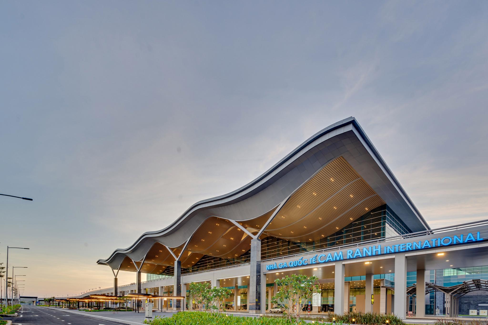 20180626 - Cam Ranh Airport - Architecture - 0011.jpg