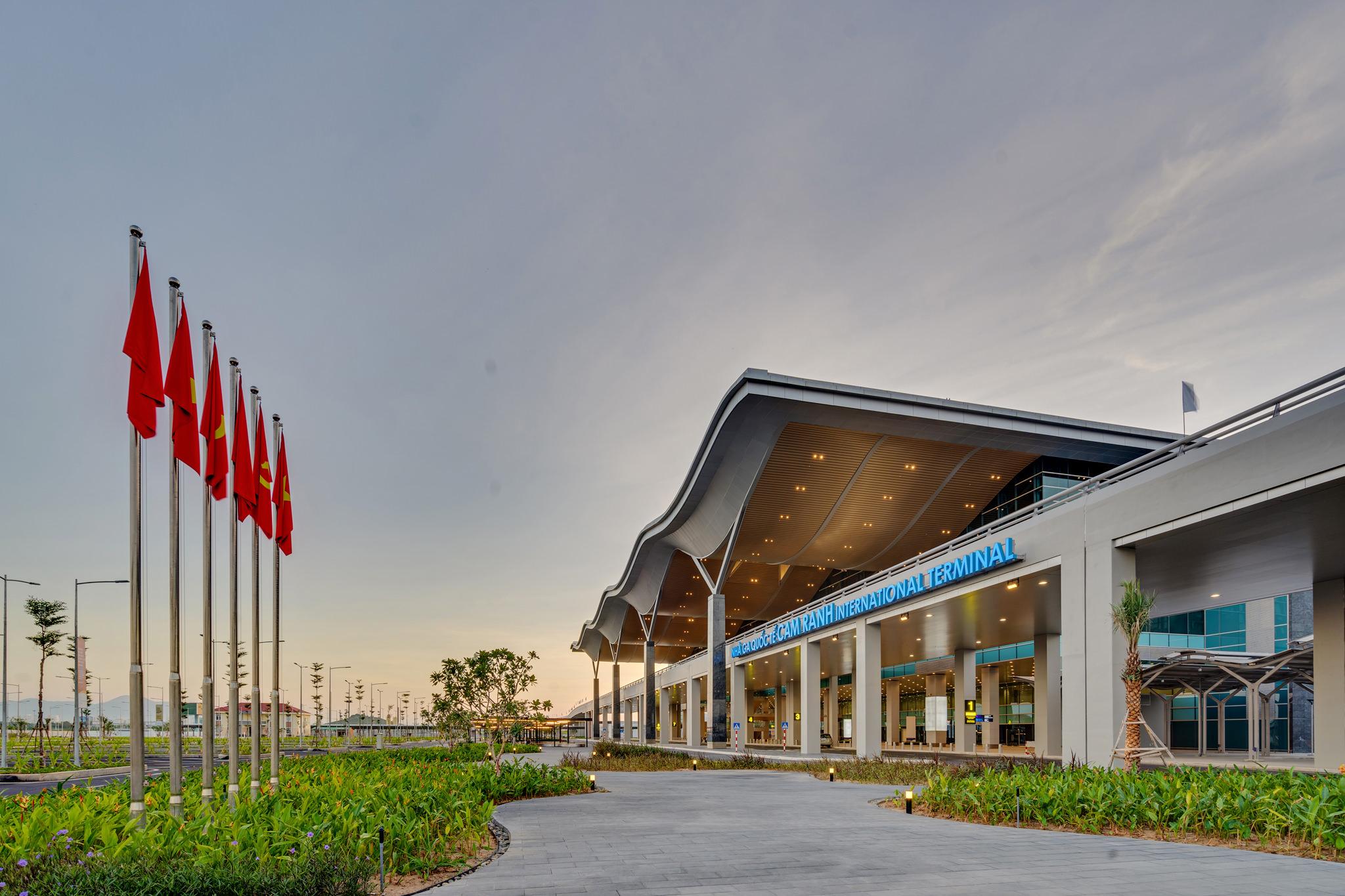 20180626 - Cam Ranh Airport - Architecture - 0018.jpg