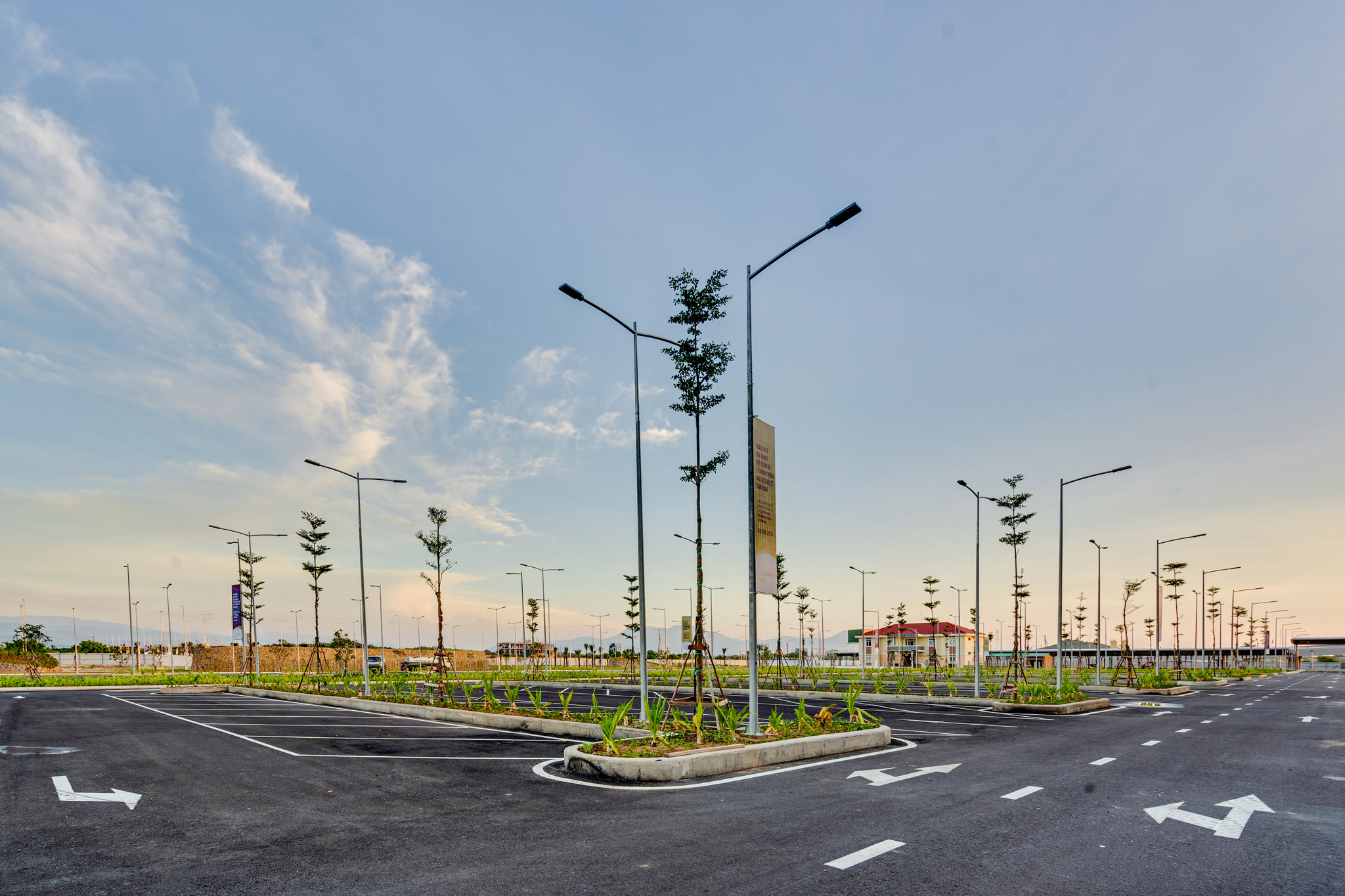 20180626 - Cam Ranh Airport - Architecture - 0025.jpg