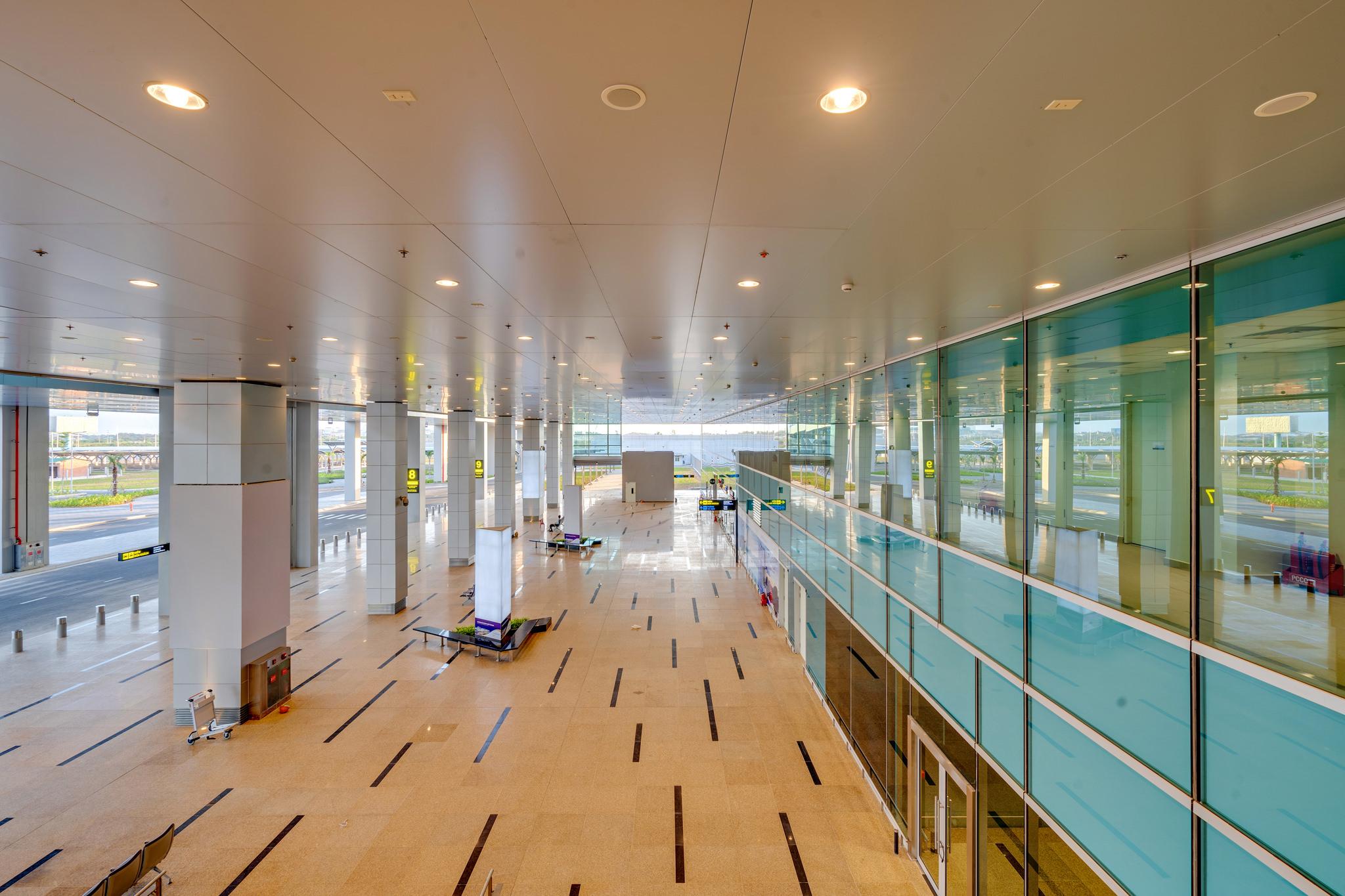 20180626 - Cam Ranh Airport - Architecture - 0049.jpg