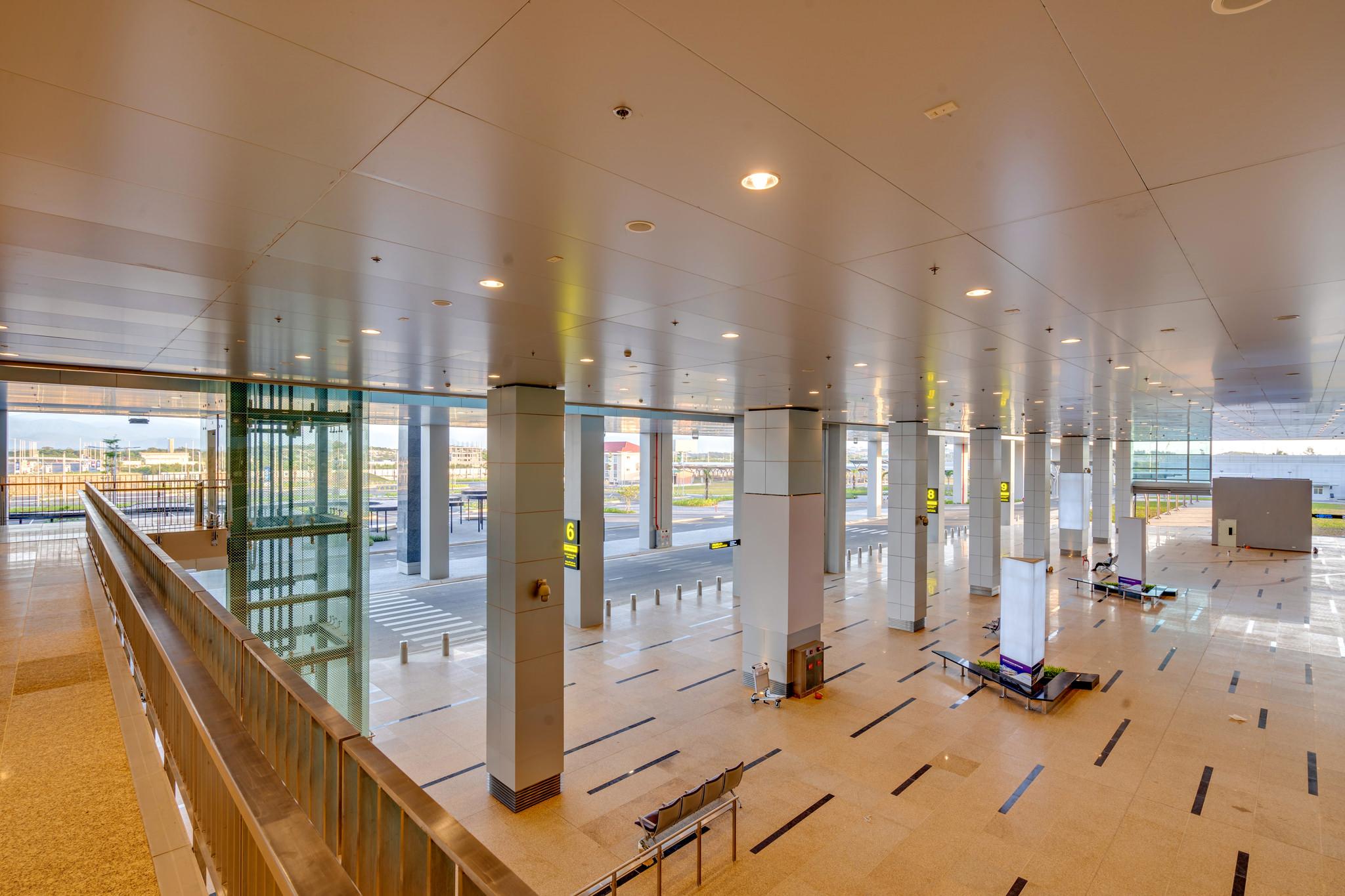 20180626 - Cam Ranh Airport - Architecture - 0050.jpg