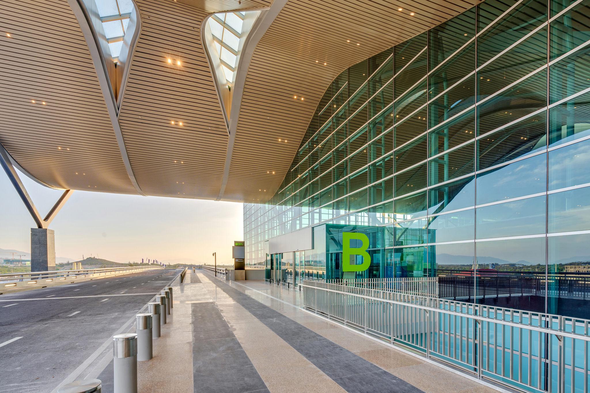 20180626 - Cam Ranh Airport - Architecture - 0056.jpg