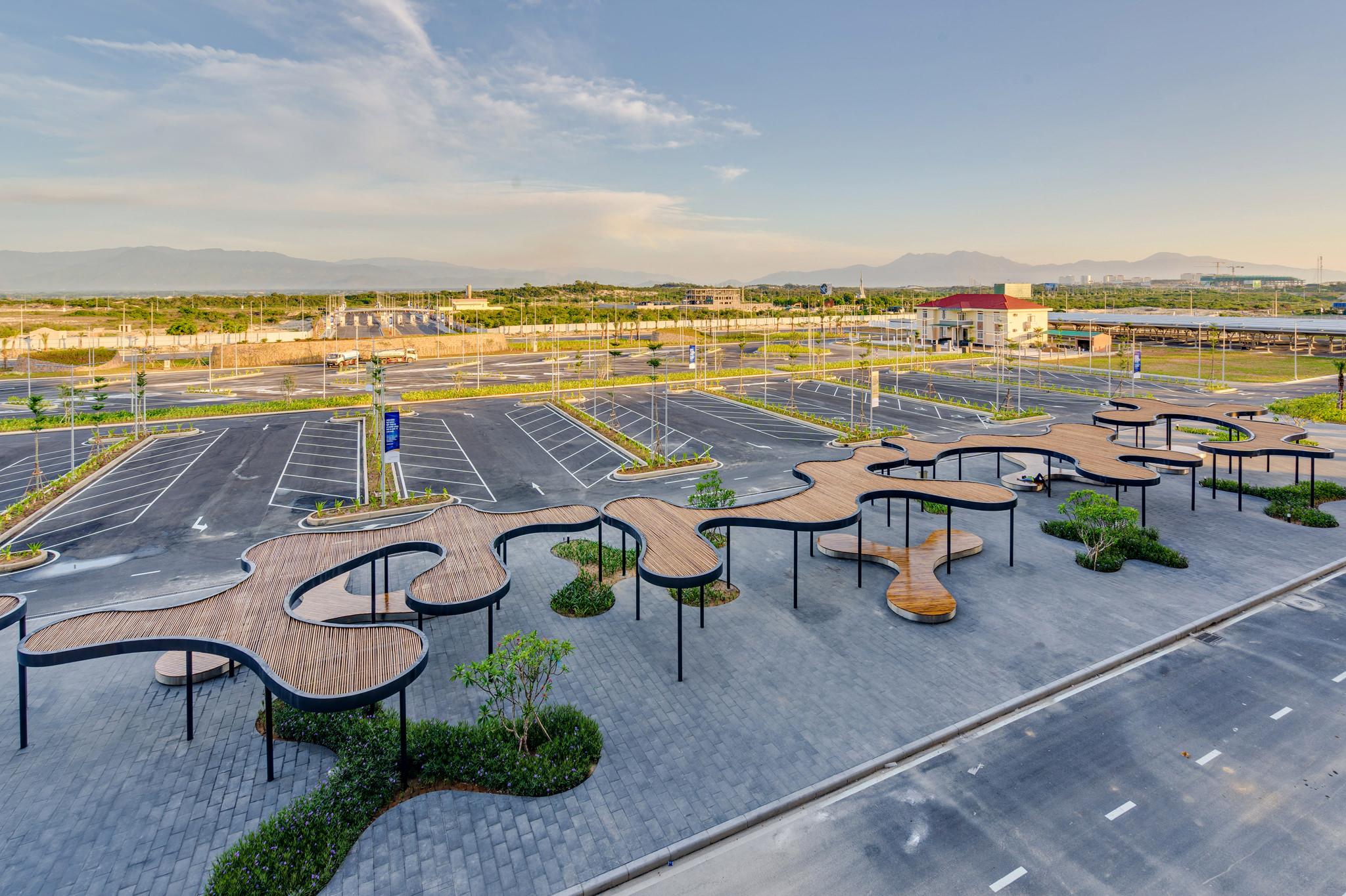 20180626 - Cam Ranh Airport - Architecture - 0060.jpg