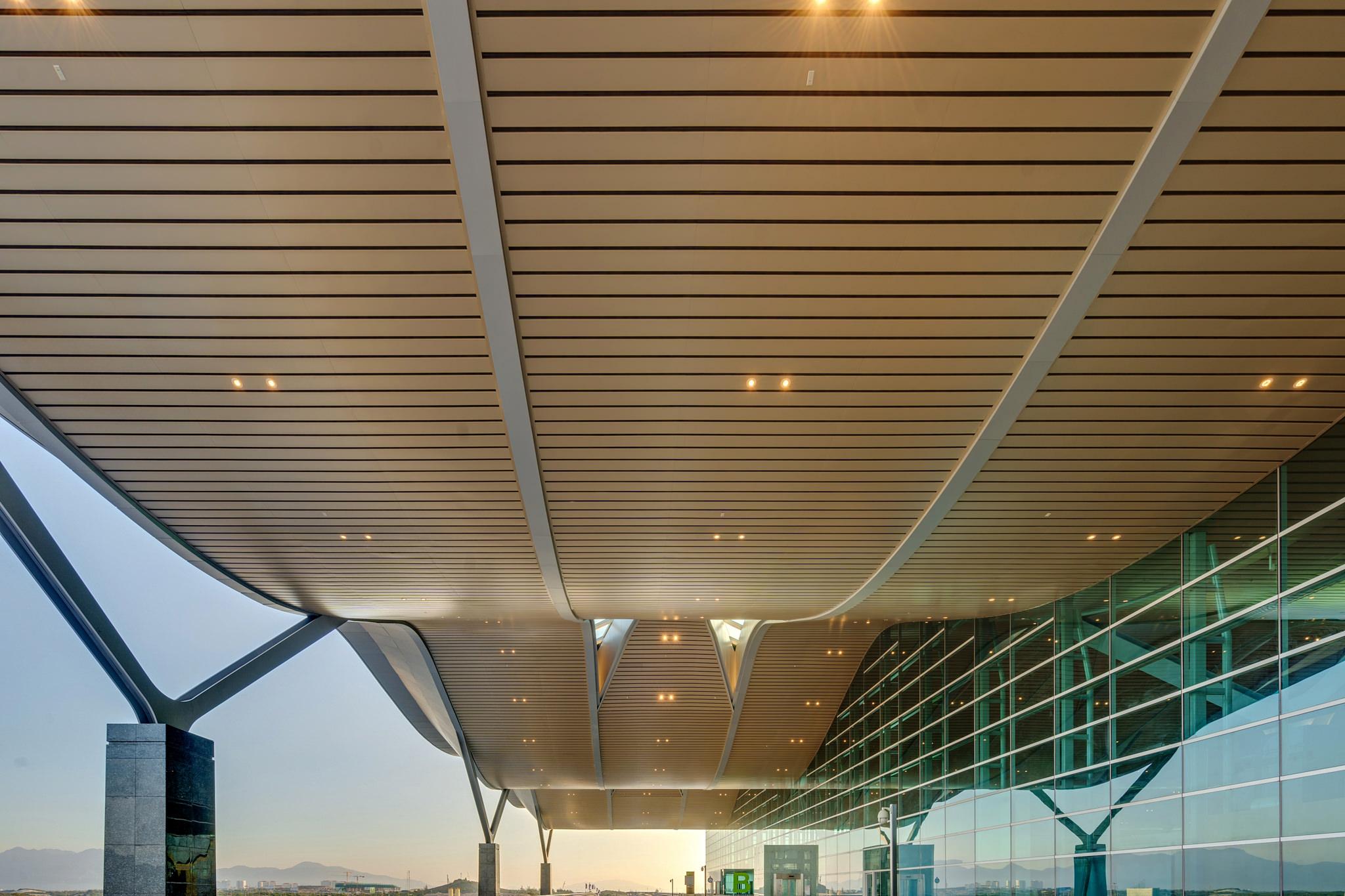 20180626 - Cam Ranh Airport - Architecture - 0063.jpg
