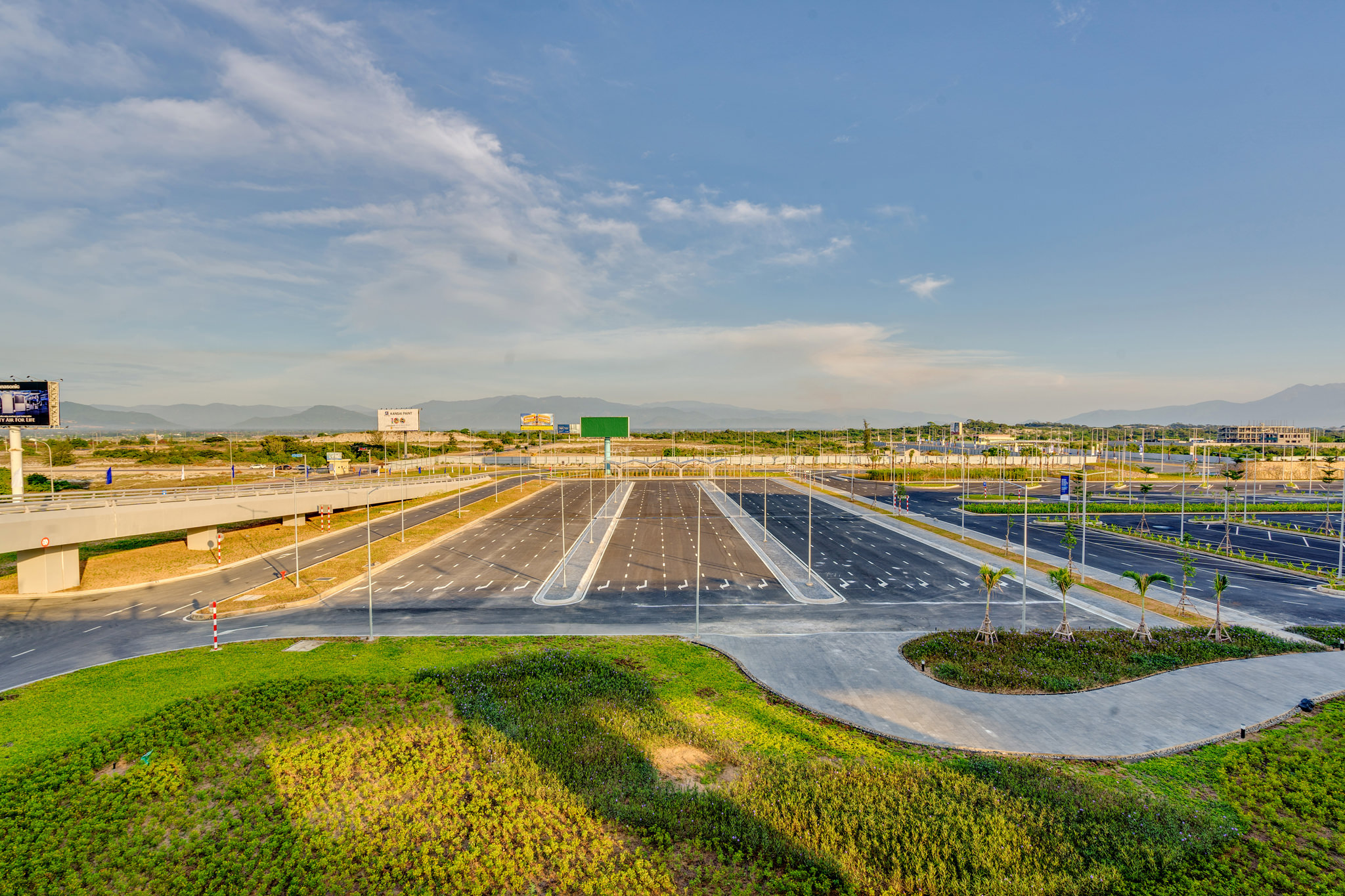 20180626 - Cam Ranh Airport - Architecture - 0101.jpg