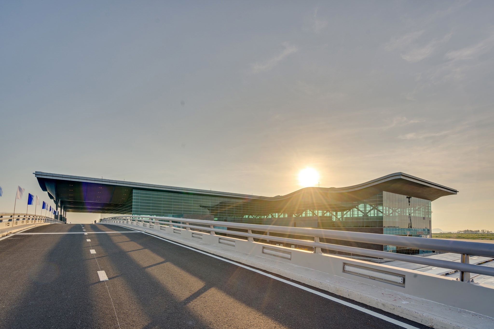 20180626 - Cam Ranh Airport - Architecture - 0104.jpg