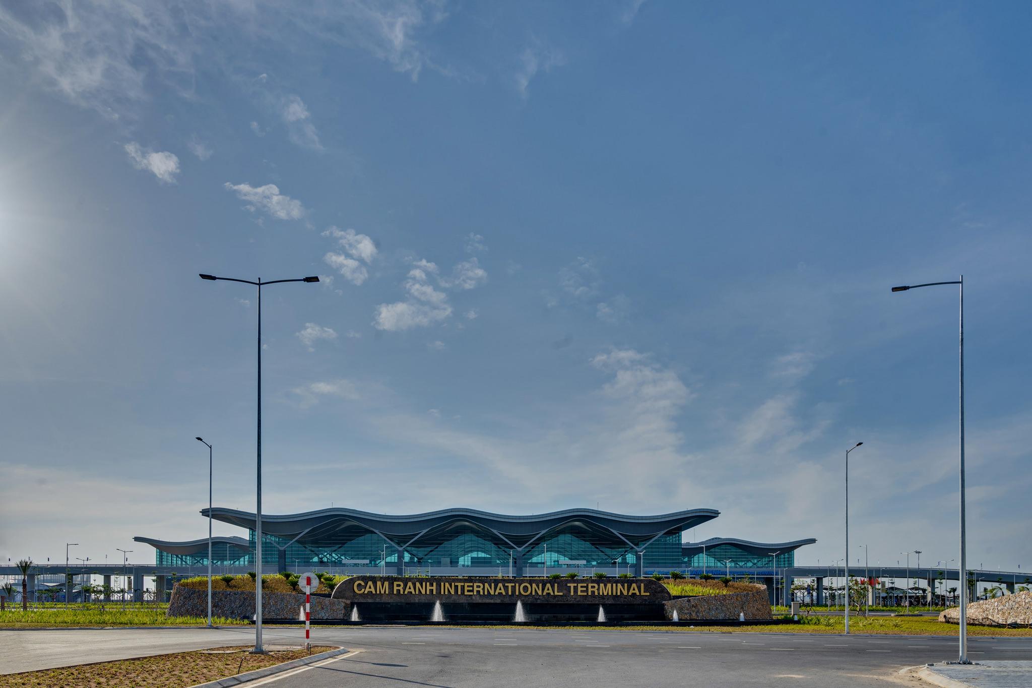 20180626 - Cam Ranh Airport - Architecture - 0242.jpg