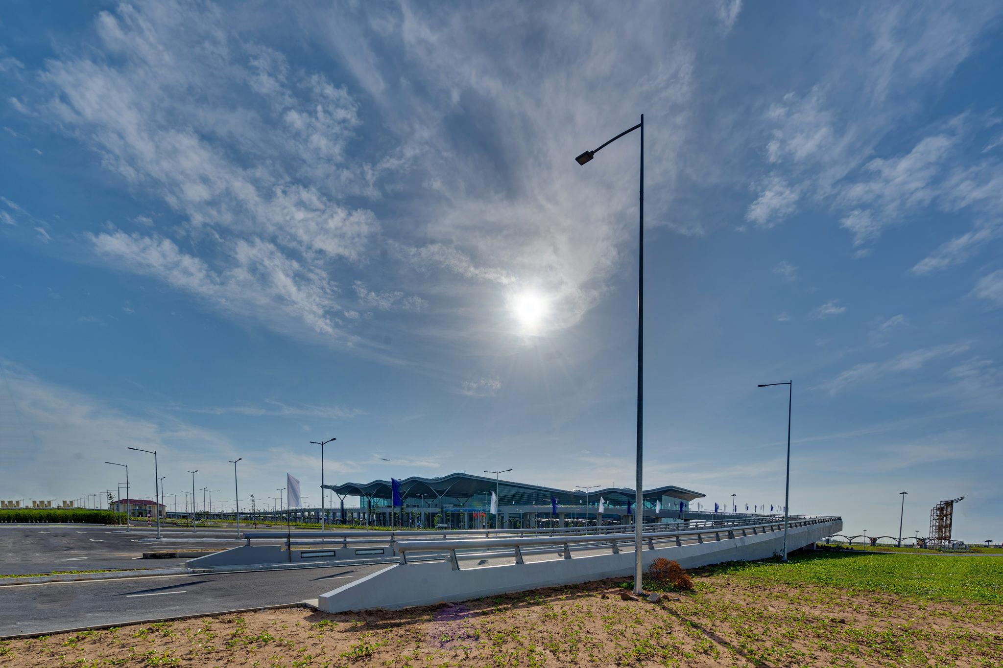 20180626 - Cam Ranh Airport - Architecture - 0249.jpg