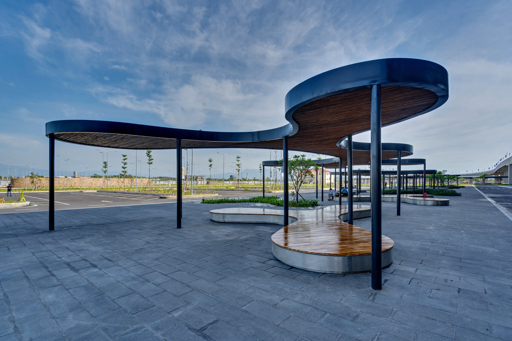20180626 - Cam Ranh Airport - Architecture - 0262.jpg