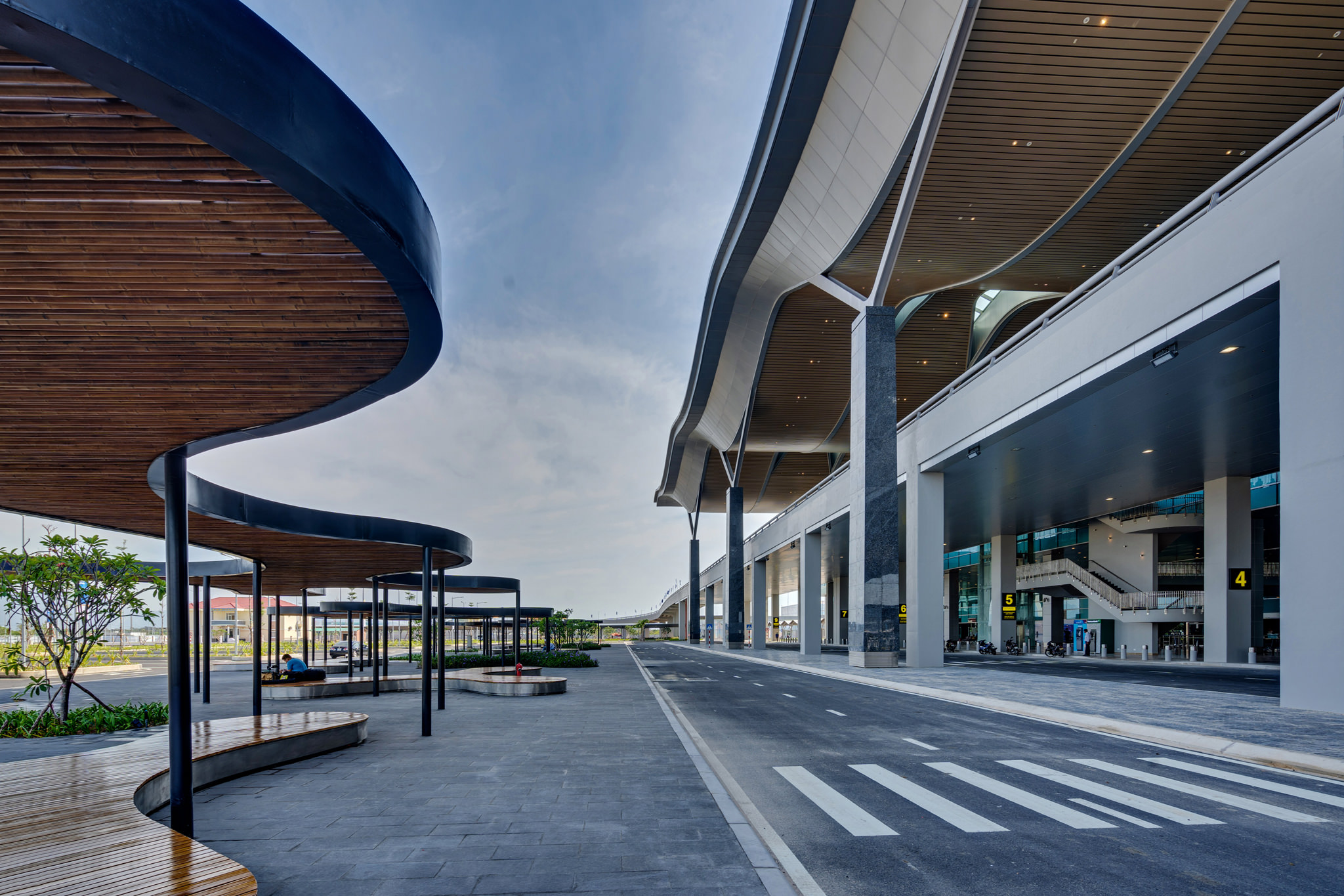20180626 - Cam Ranh Airport - Architecture - 0264.jpg