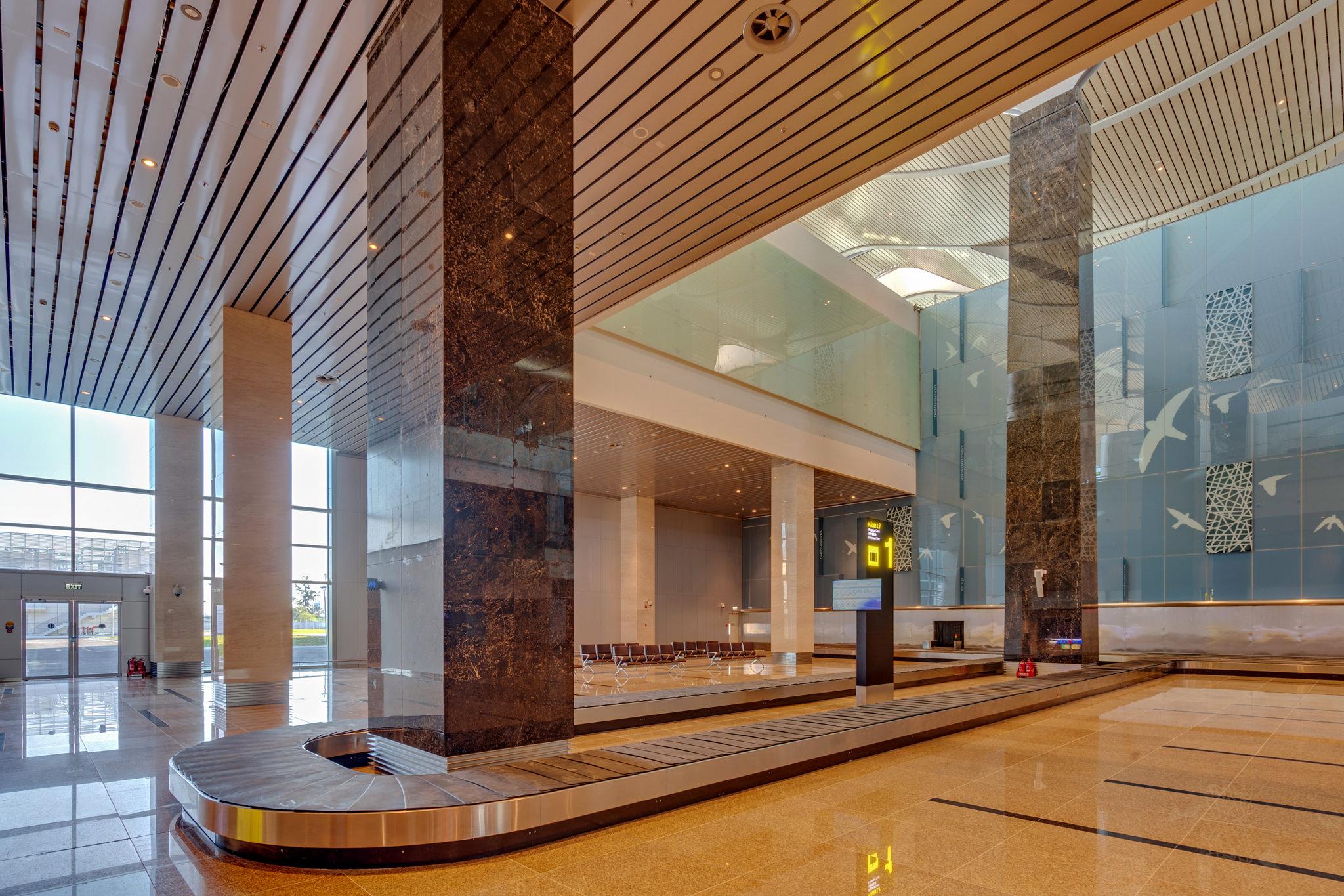 20180626 - Cam Ranh Airport - Architecture - 0123.jpg
