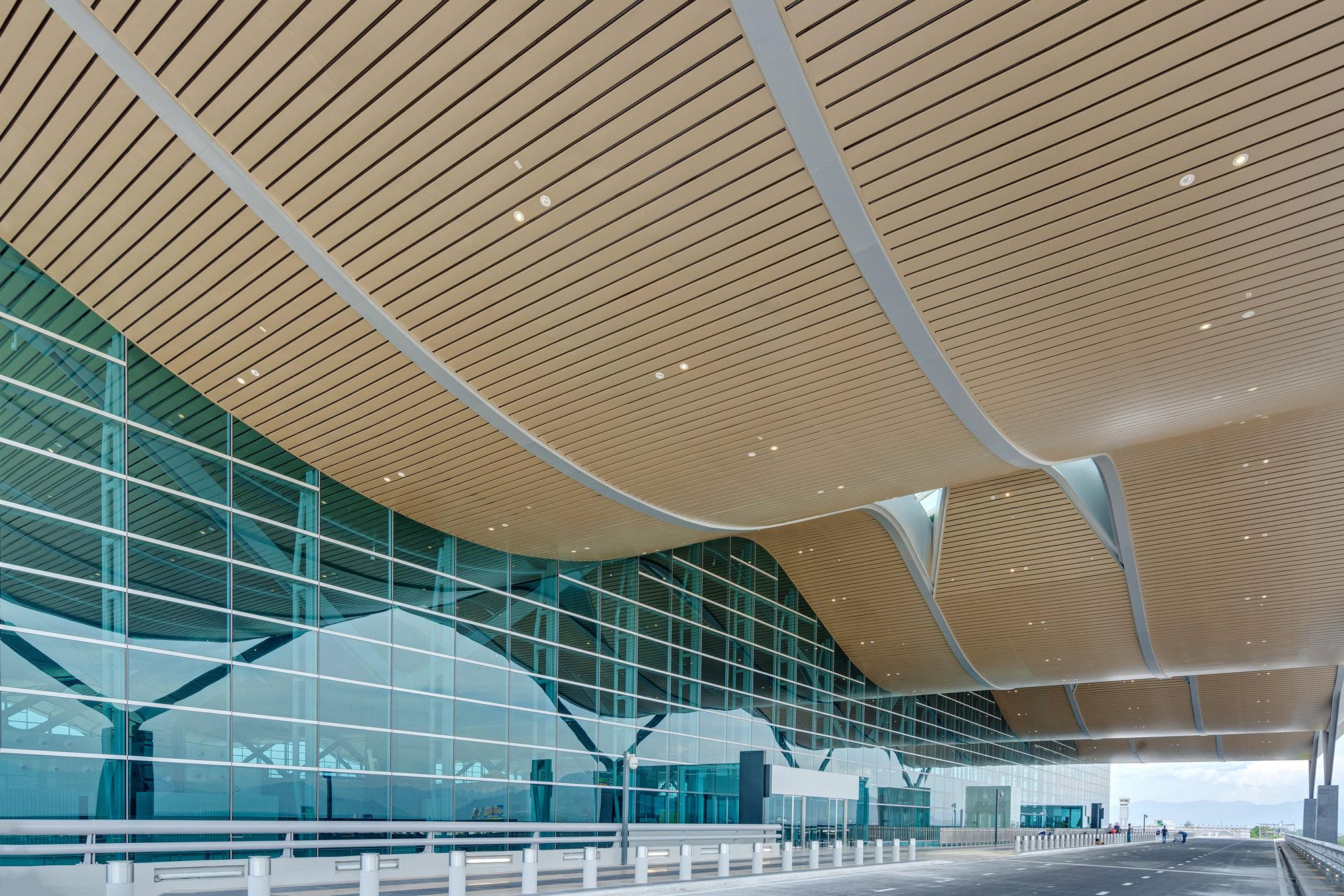 20180626 - Cam Ranh Airport - Architecture - 0296.jpg