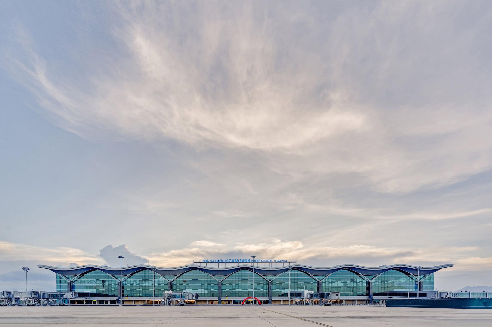 20180626 - Cam Ranh Airport - Architecture - 0372.jpg