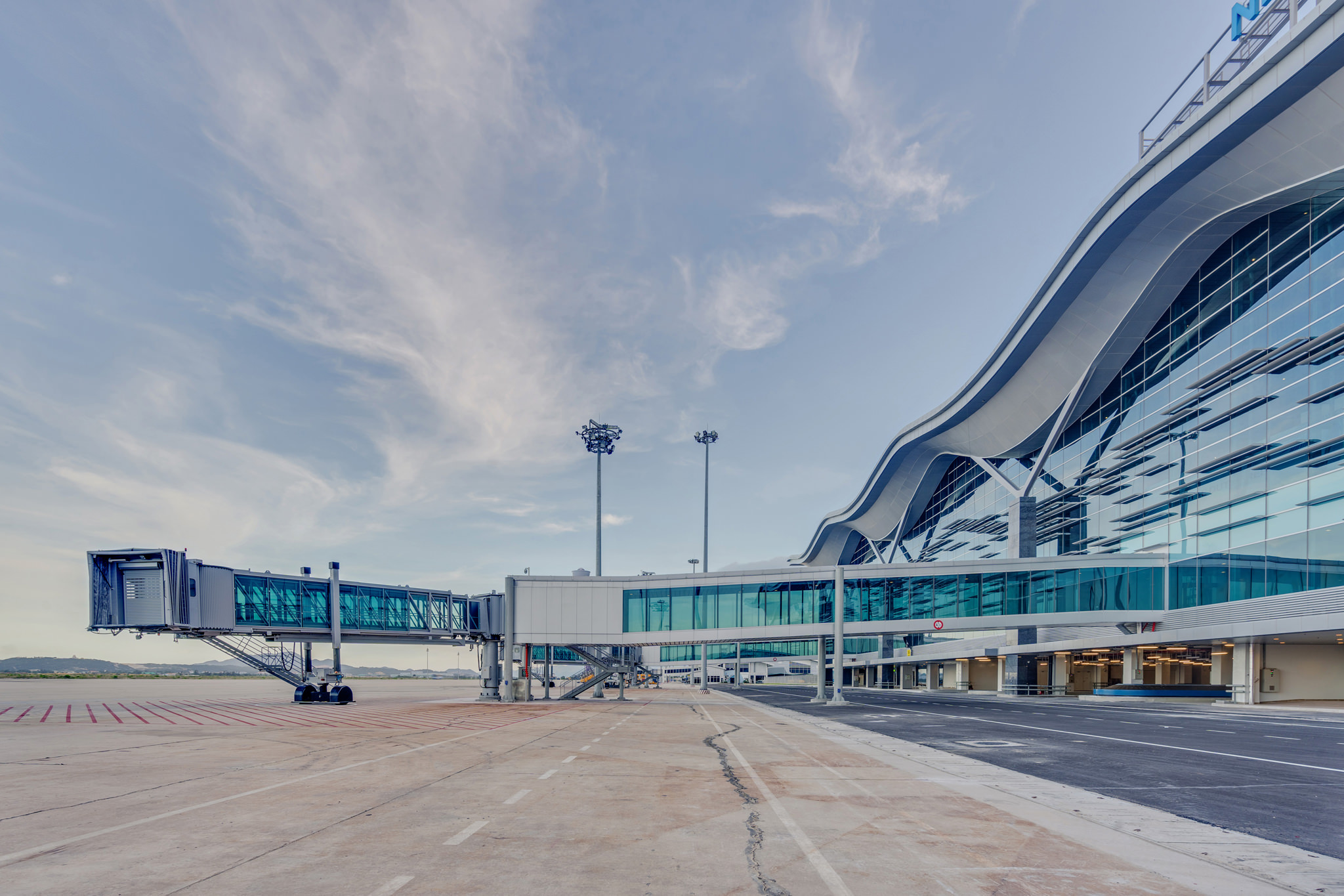 20180626 - Cam Ranh Airport - Architecture - 0368.jpg