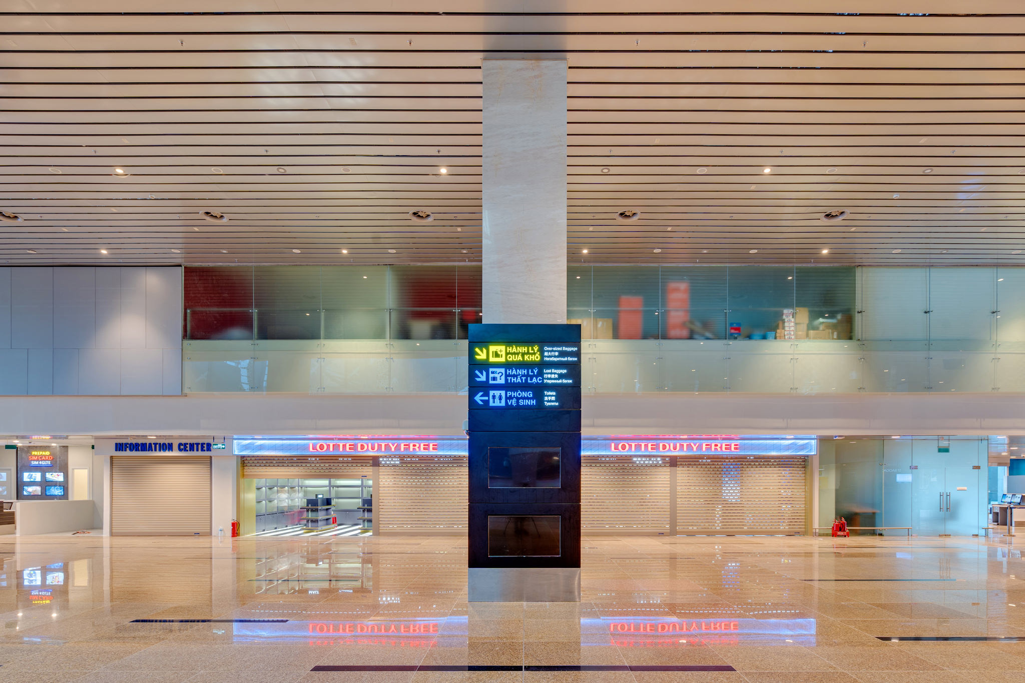20180626 - Cam Ranh Airport - Architecture - 0142.jpg
