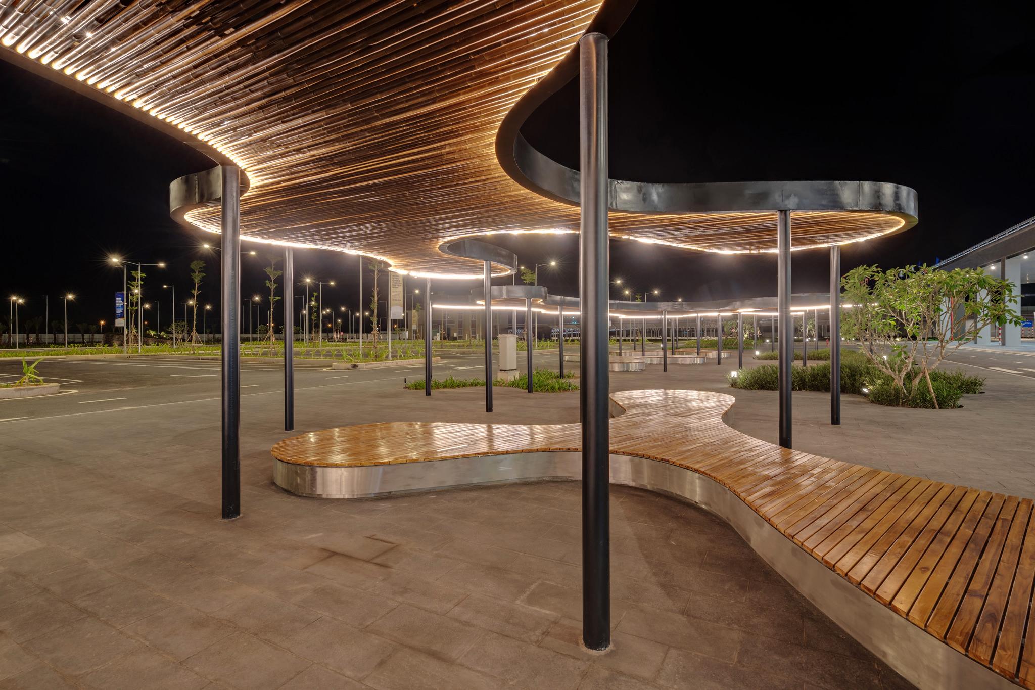 20180626 - Cam Ranh Airport - Architecture - 0389.jpg