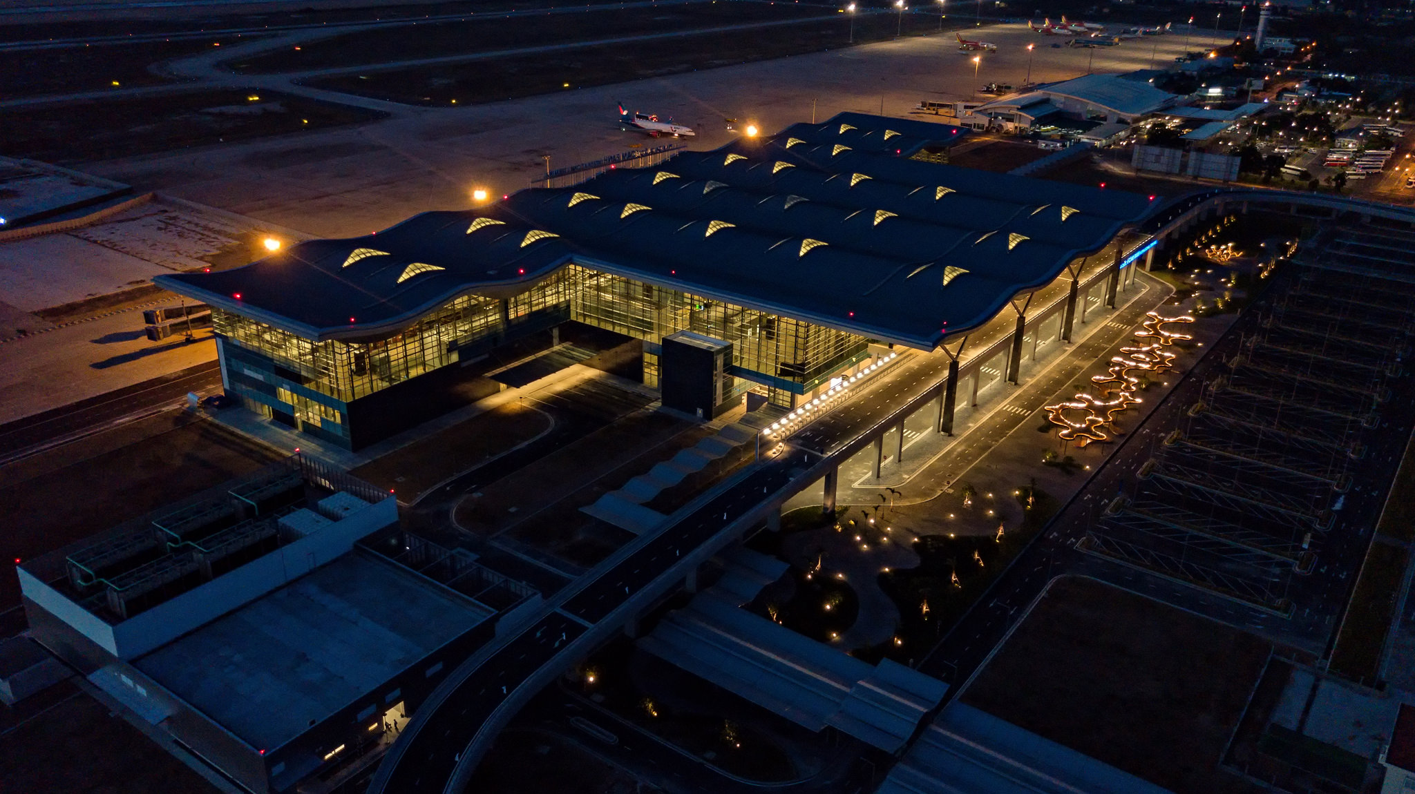 20180626 - Cam Ranh Airport - Architecture - Flycam - 0004.jpg