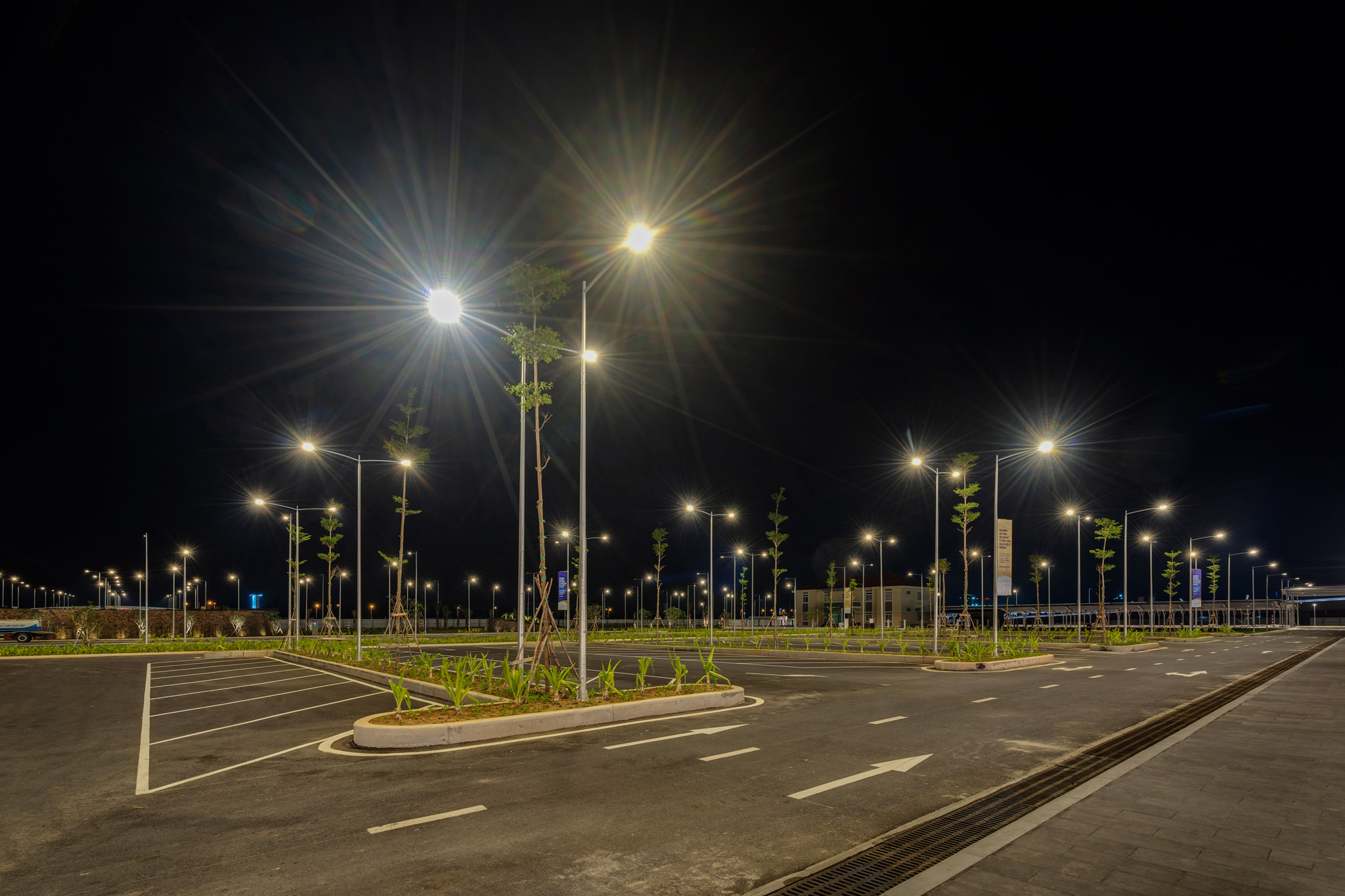 20180626 - Cam Ranh Airport - Architecture - 0393.jpg